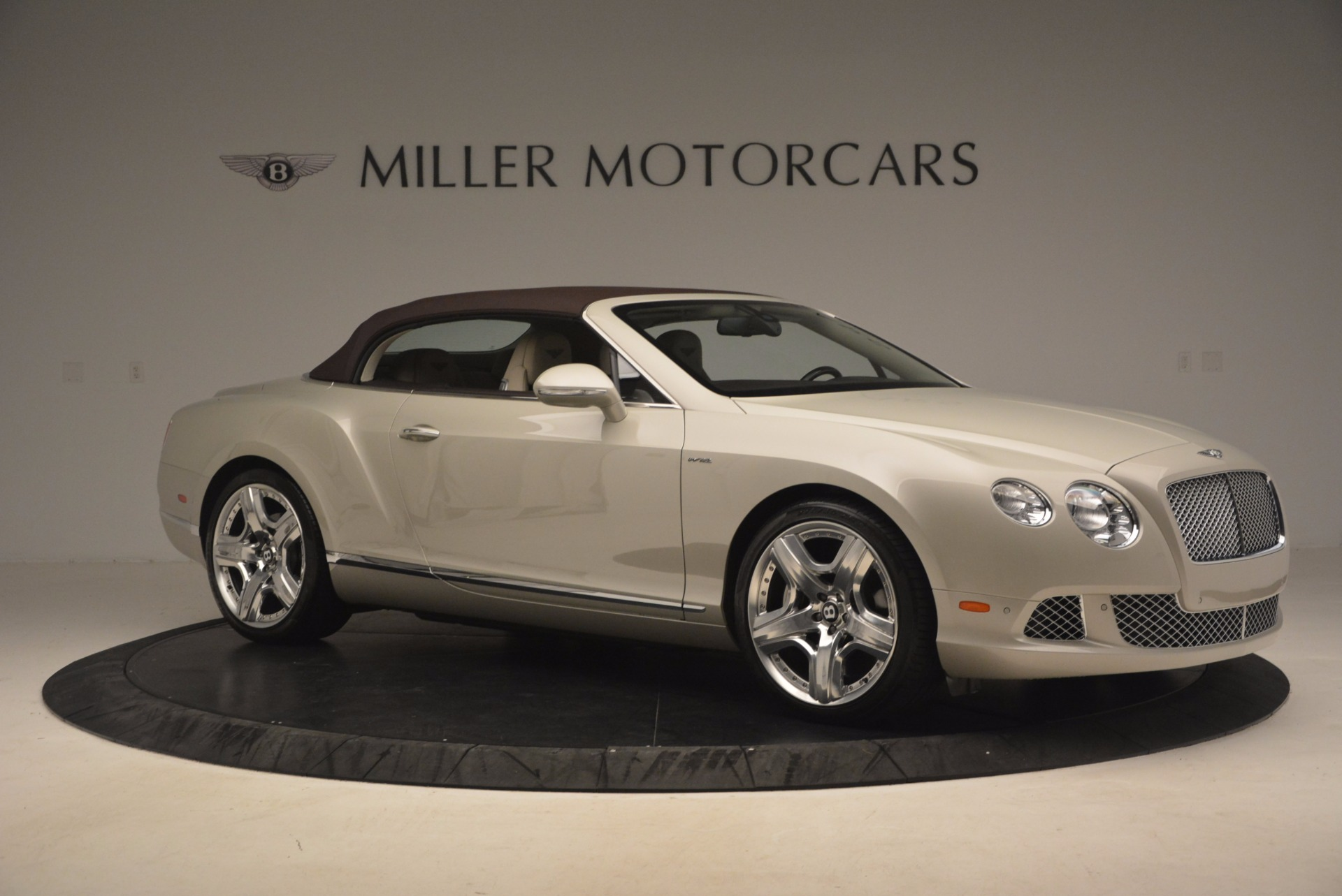 Used 2013 Bentley Continental GT  For Sale In Greenwich, CT. Alfa Romeo of Greenwich, R409A 1172_p22