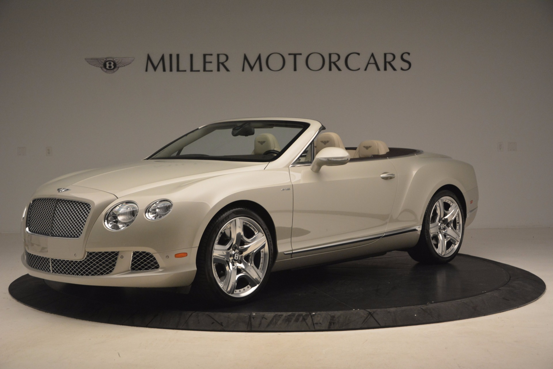 Used 2013 Bentley Continental GT  For Sale In Greenwich, CT. Alfa Romeo of Greenwich, R409A 1172_p2
