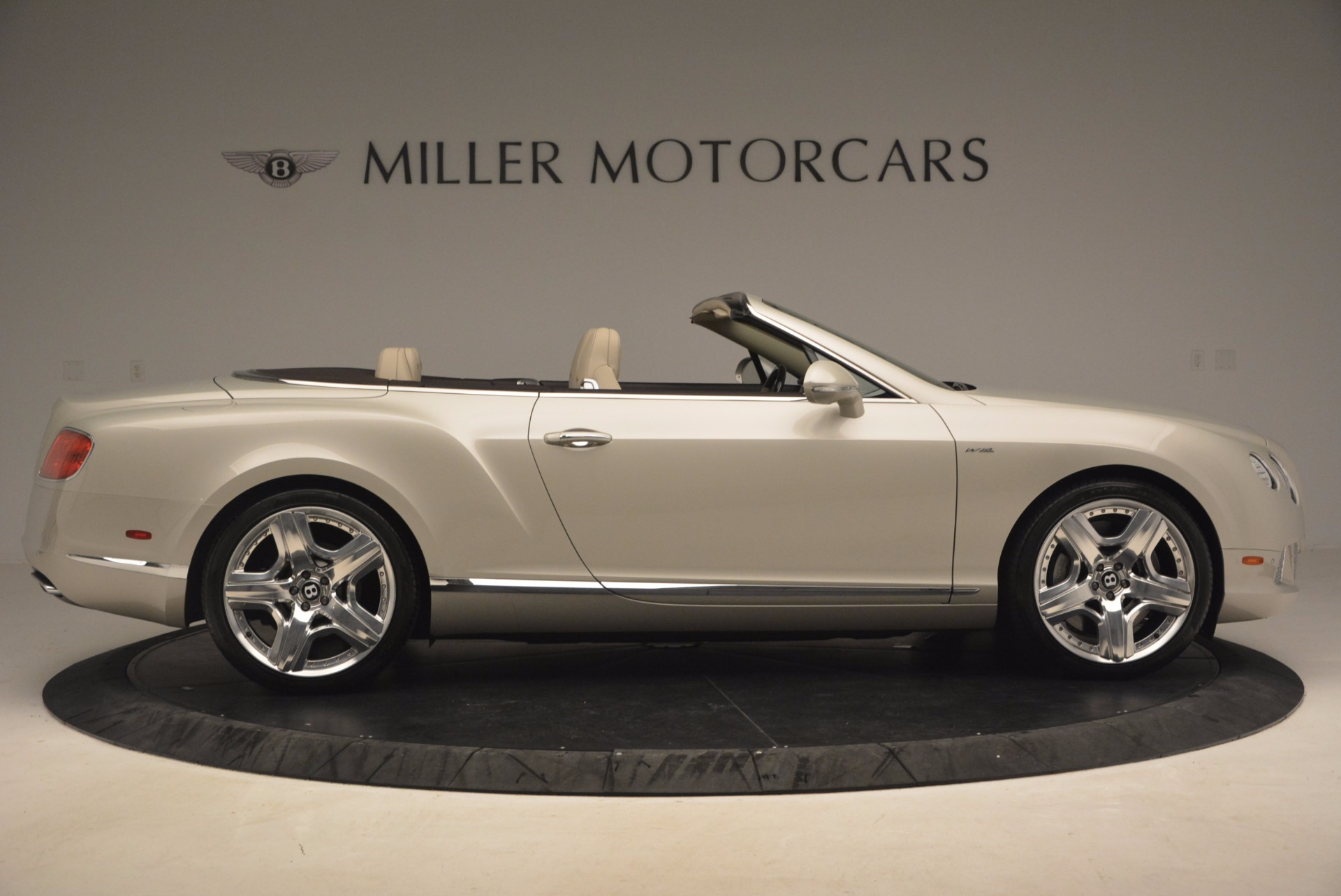 Used 2013 Bentley Continental GT  For Sale In Greenwich, CT. Alfa Romeo of Greenwich, R409A 1172_p9