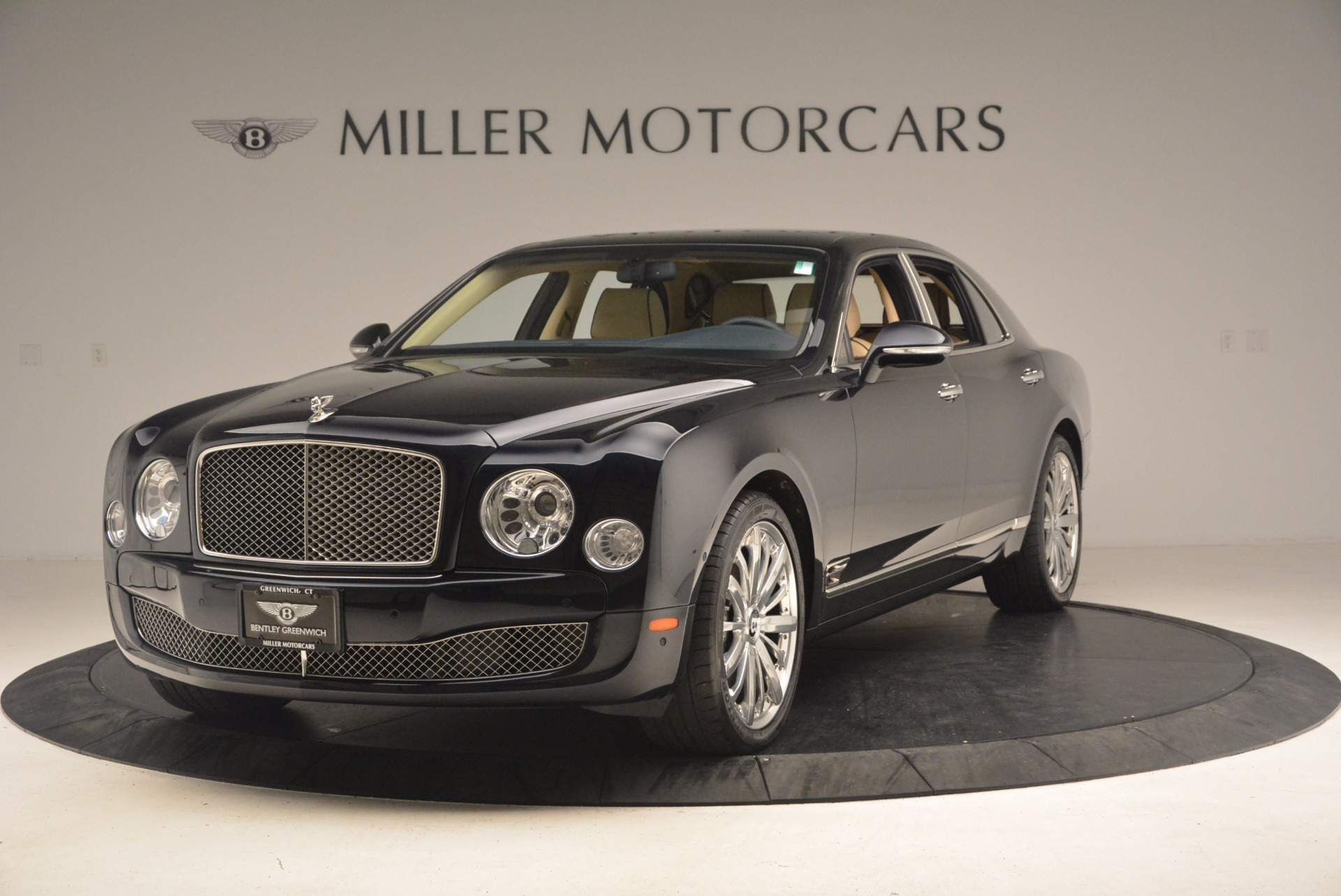 Used 2016 Bentley Mulsanne  For Sale In Greenwich, CT. Alfa Romeo of Greenwich, 7208 1173_main
