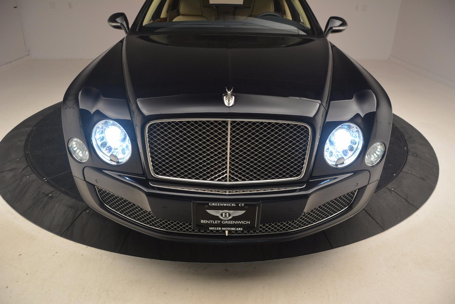 Used 2016 Bentley Mulsanne  For Sale In Greenwich, CT. Alfa Romeo of Greenwich, 7208 1173_p16
