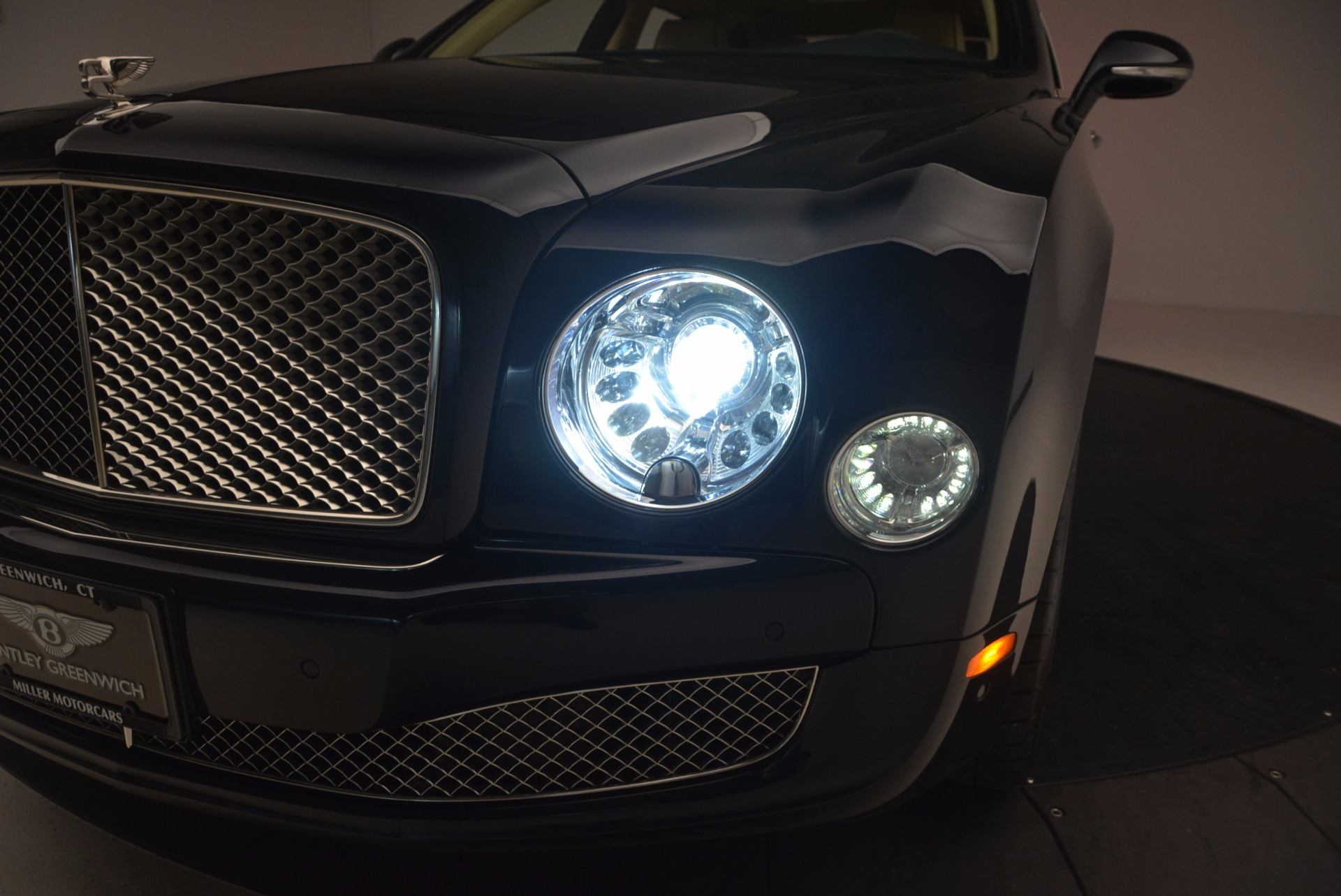 Used 2016 Bentley Mulsanne  For Sale In Greenwich, CT. Alfa Romeo of Greenwich, 7208 1173_p17