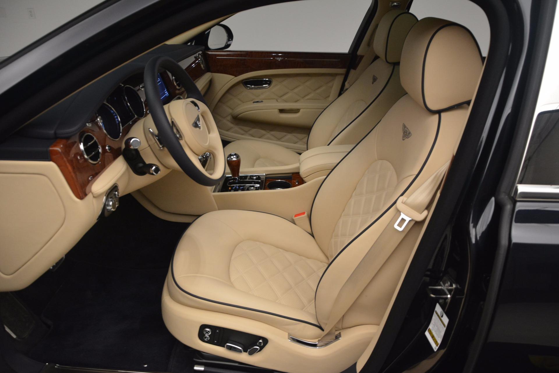 Used 2016 Bentley Mulsanne  For Sale In Greenwich, CT. Alfa Romeo of Greenwich, 7208 1173_p23
