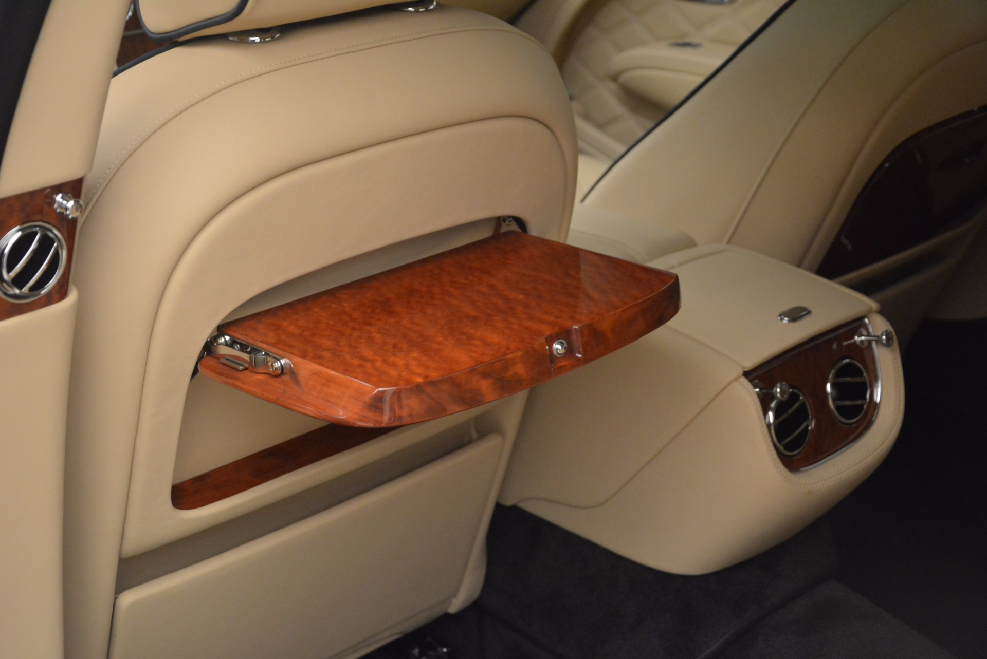 Used 2016 Bentley Mulsanne  For Sale In Greenwich, CT. Alfa Romeo of Greenwich, 7208 1173_p32