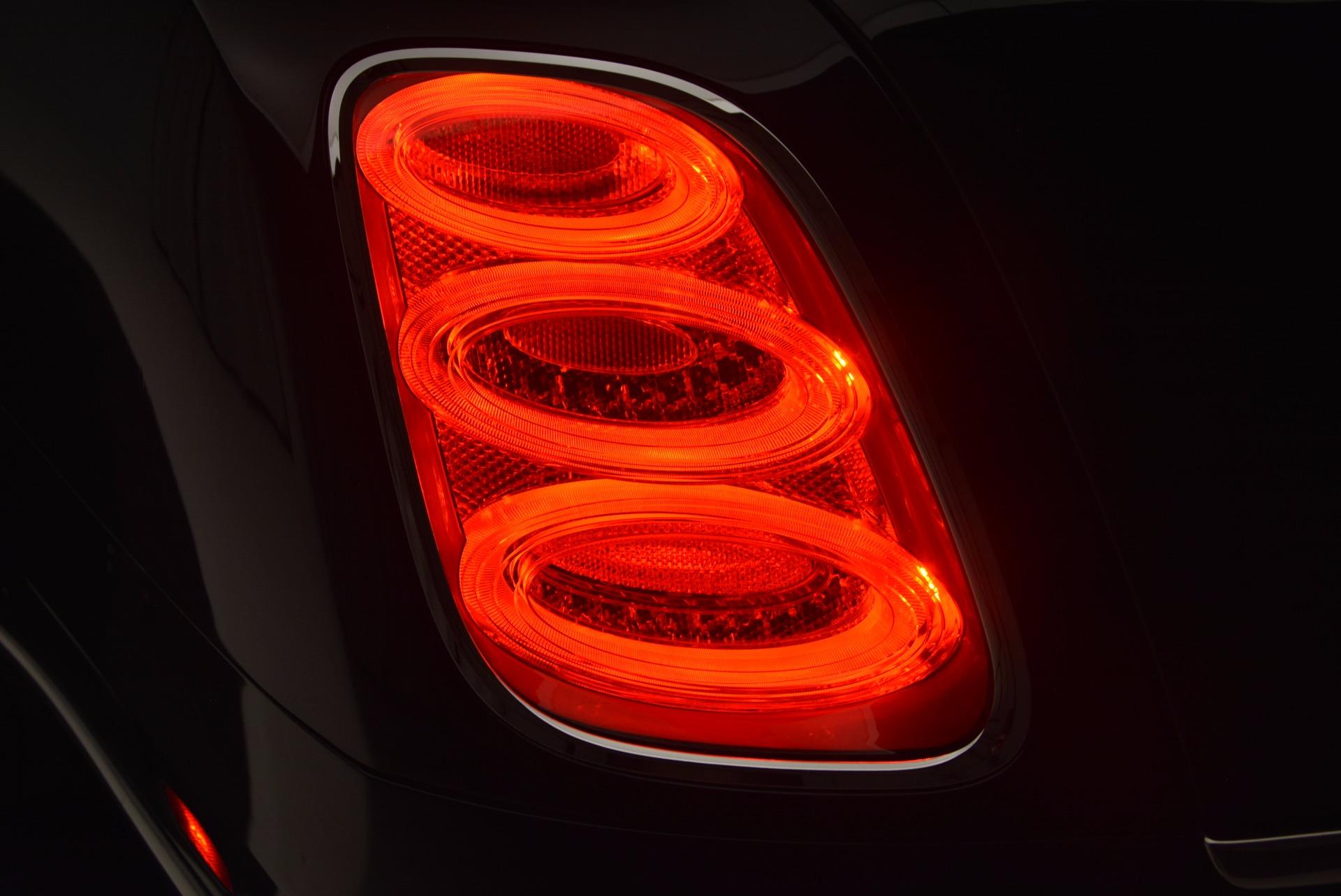 Used 2016 Bentley Mulsanne  For Sale In Greenwich, CT. Alfa Romeo of Greenwich, 7208 1173_p33