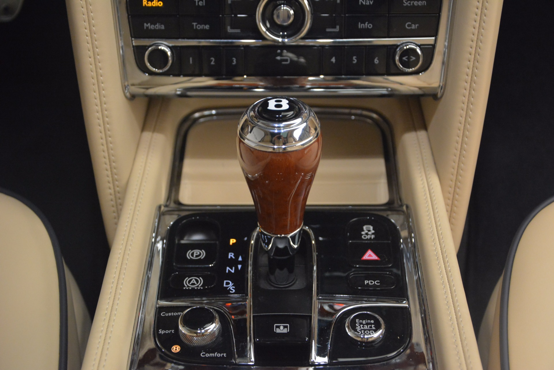 Used 2016 Bentley Mulsanne  For Sale In Greenwich, CT. Alfa Romeo of Greenwich, 7208 1173_p46