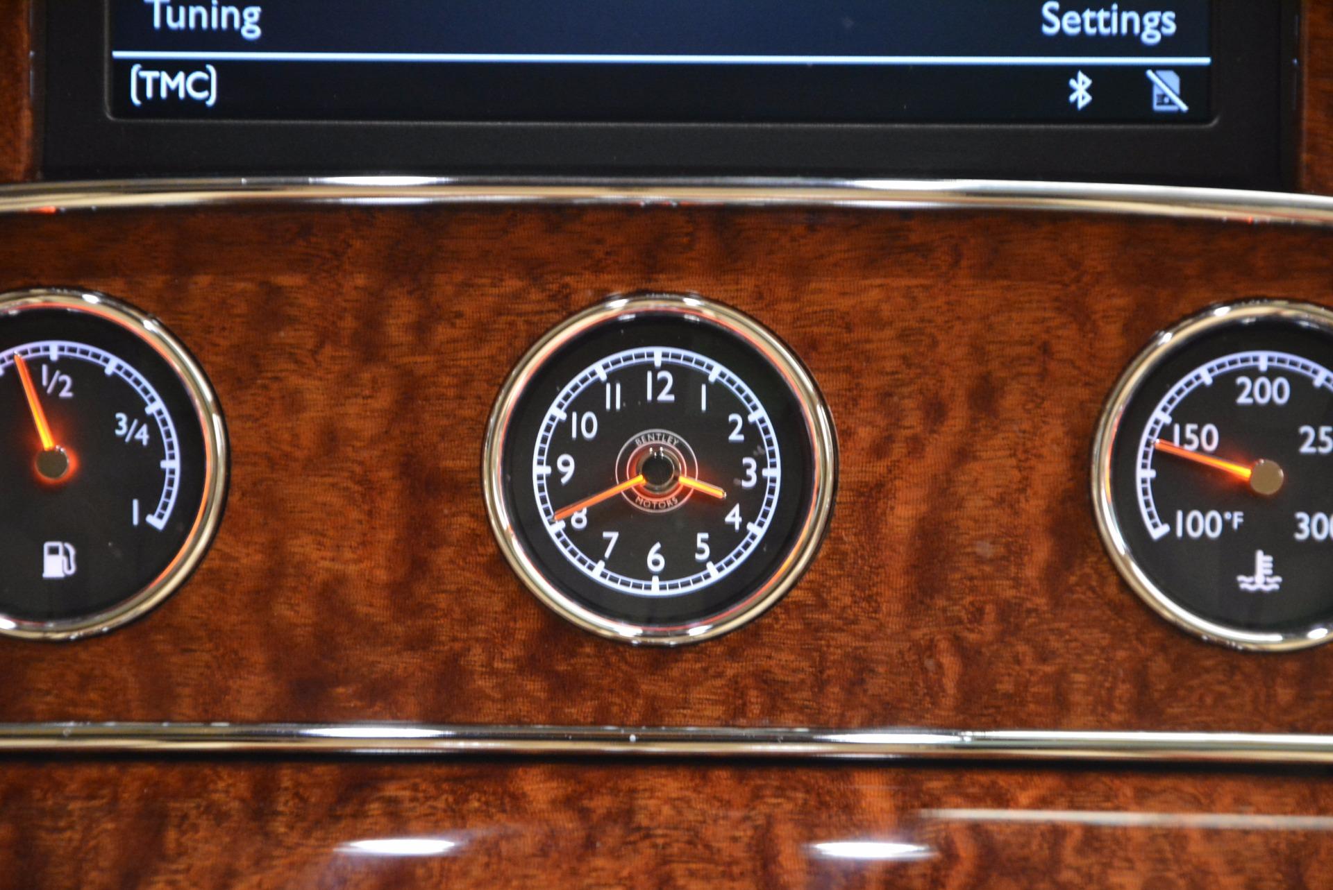 Used 2016 Bentley Mulsanne  For Sale In Greenwich, CT. Alfa Romeo of Greenwich, 7208 1173_p47
