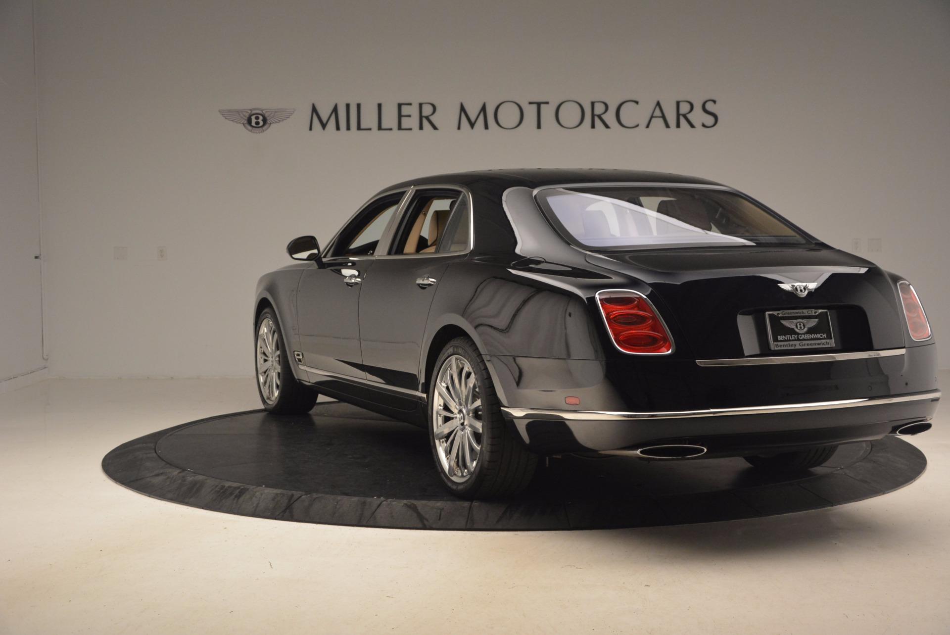 Used 2016 Bentley Mulsanne  For Sale In Greenwich, CT. Alfa Romeo of Greenwich, 7208 1173_p5
