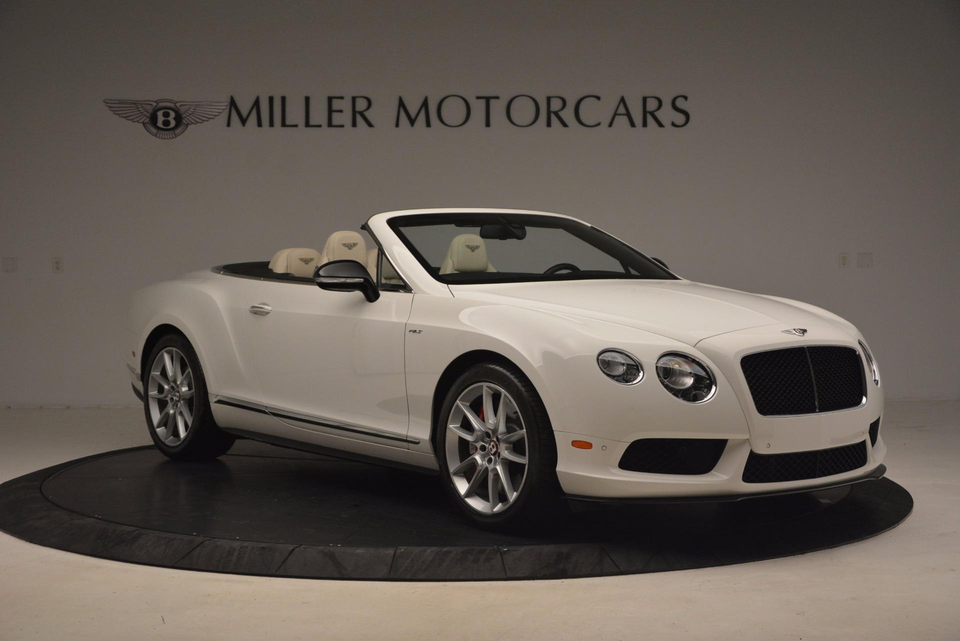 Used 2015 Bentley Continental GT V8 S For Sale In Greenwich, CT. Alfa Romeo of Greenwich, 7207 1175_p10