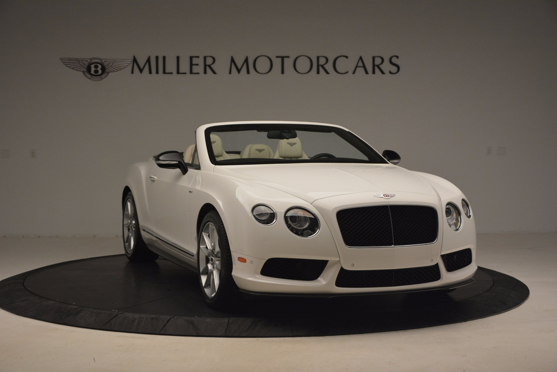 Used 2015 Bentley Continental GT V8 S For Sale In Greenwich, CT. Alfa Romeo of Greenwich, 7207 1175_p11