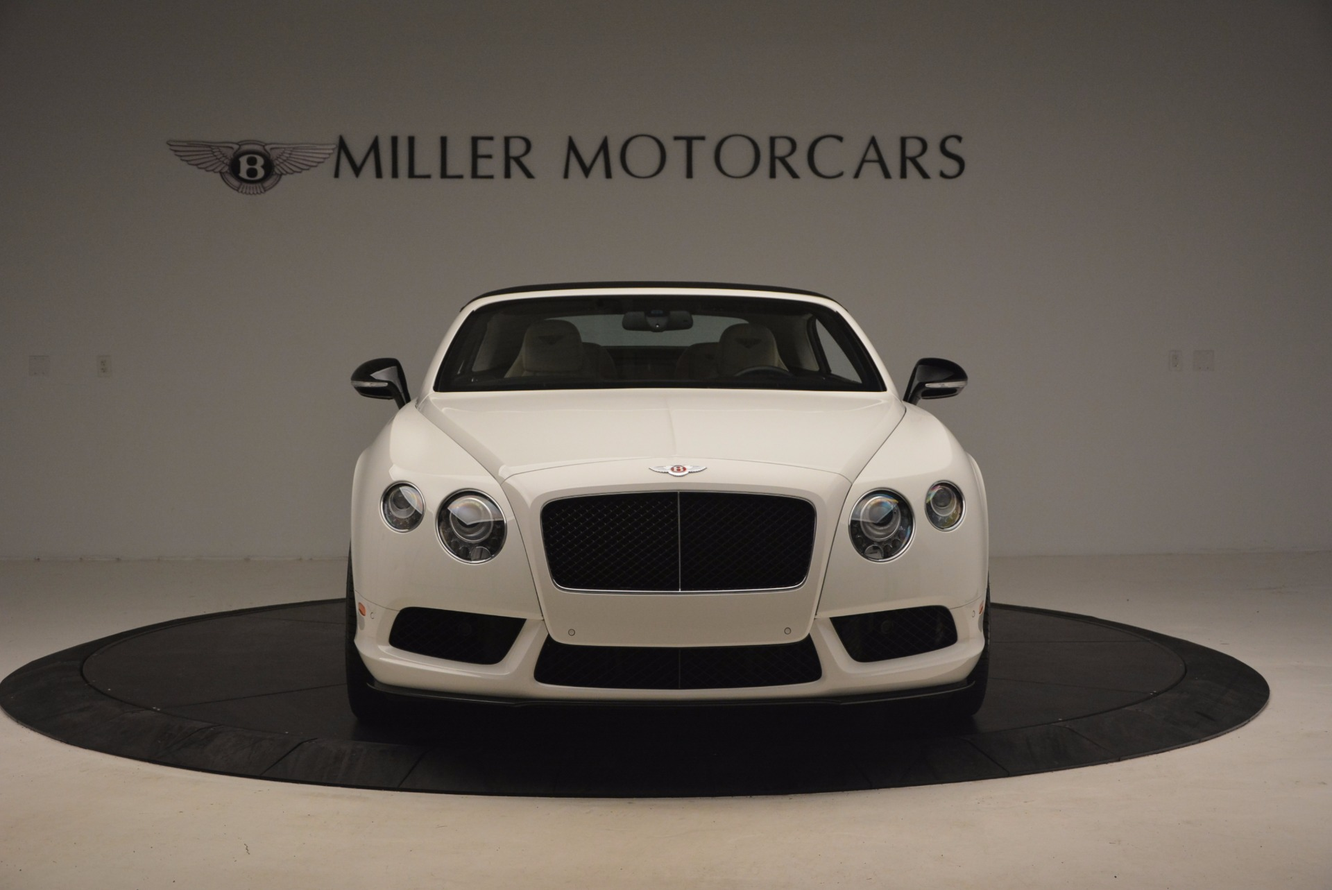 Used 2015 Bentley Continental GT V8 S For Sale In Greenwich, CT. Alfa Romeo of Greenwich, 7207 1175_p13