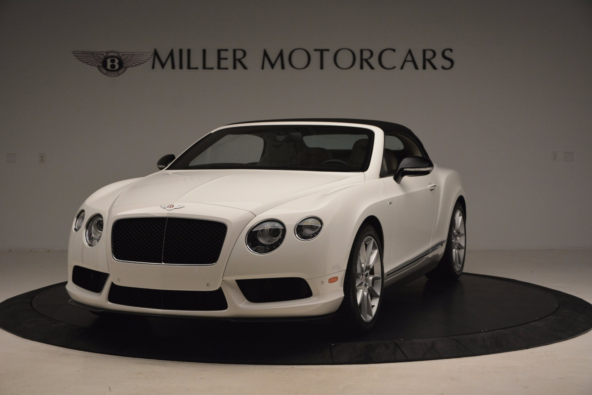 Used 2015 Bentley Continental GT V8 S For Sale In Greenwich, CT. Alfa Romeo of Greenwich, 7207 1175_p14