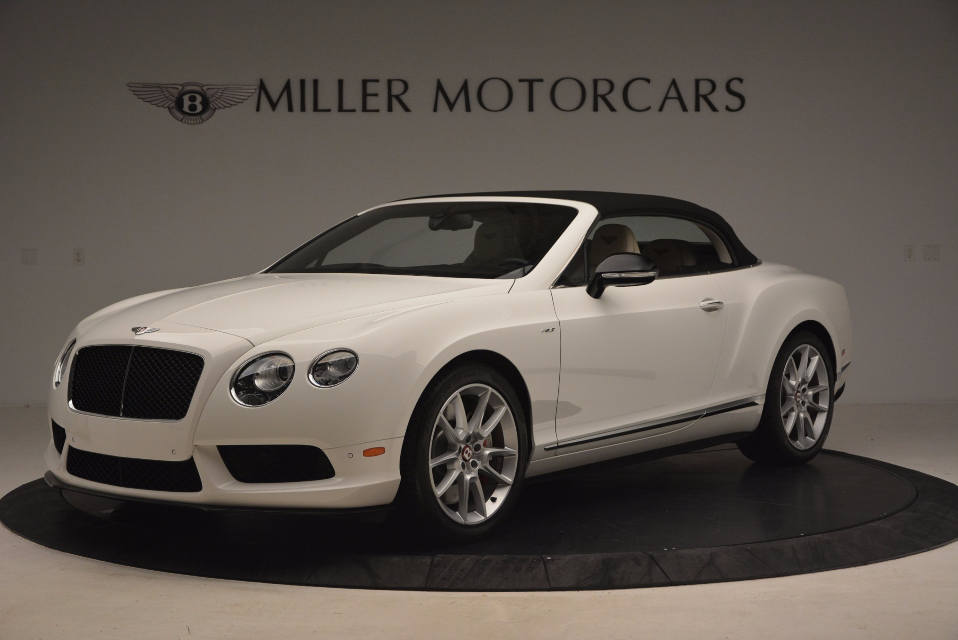 Used 2015 Bentley Continental GT V8 S For Sale In Greenwich, CT. Alfa Romeo of Greenwich, 7207 1175_p15