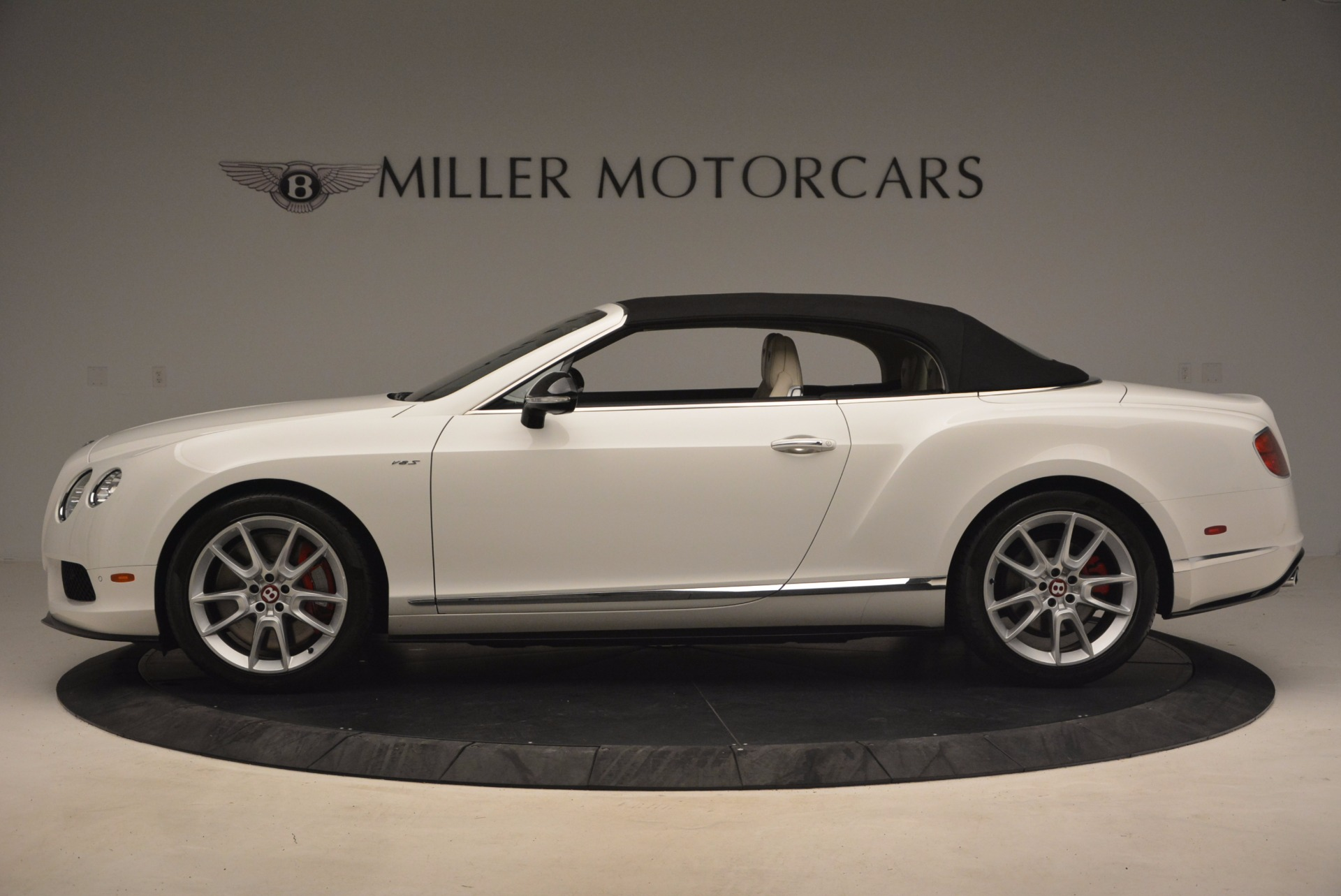 Used 2015 Bentley Continental GT V8 S For Sale In Greenwich, CT. Alfa Romeo of Greenwich, 7207 1175_p16