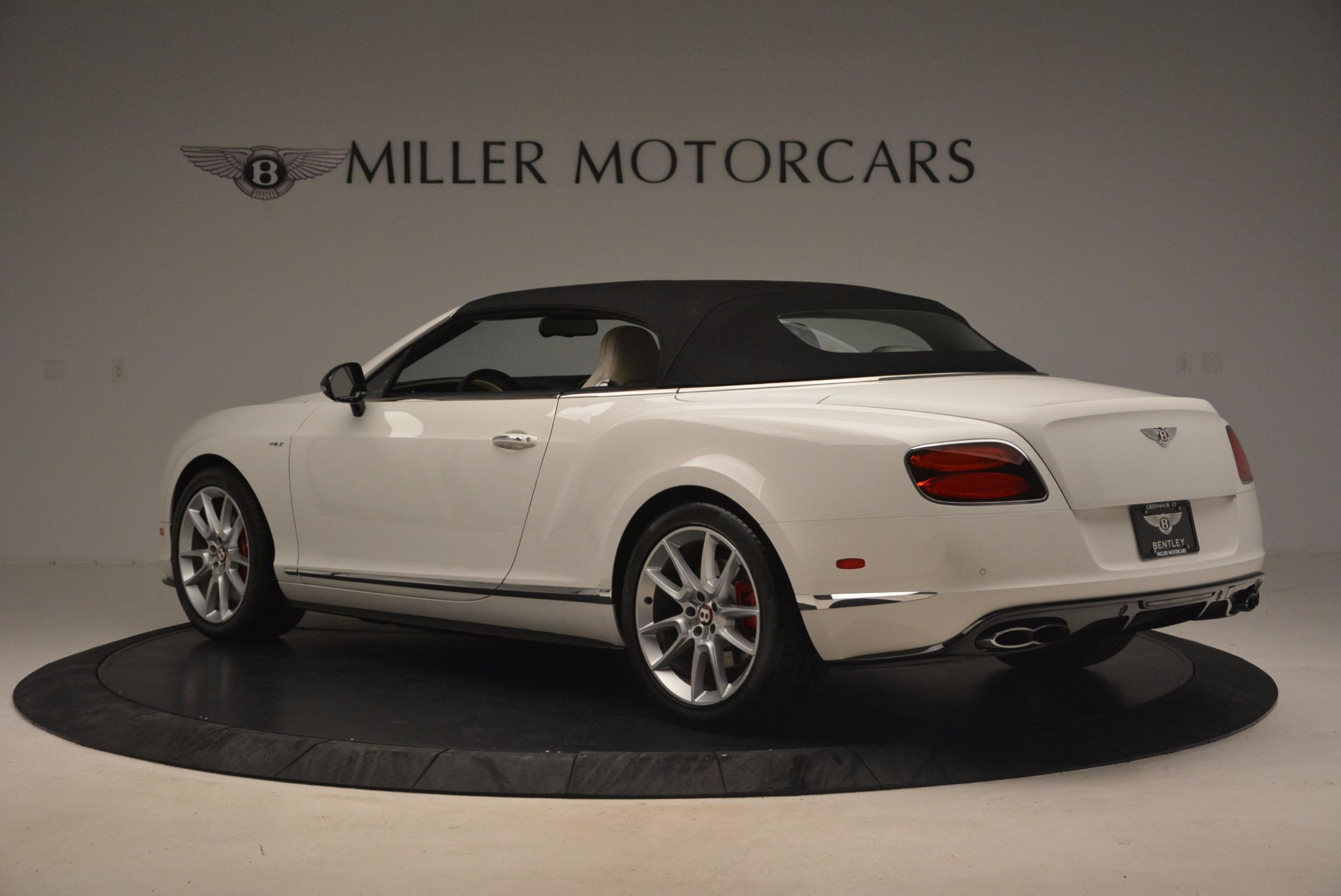 Used 2015 Bentley Continental GT V8 S For Sale In Greenwich, CT. Alfa Romeo of Greenwich, 7207 1175_p17
