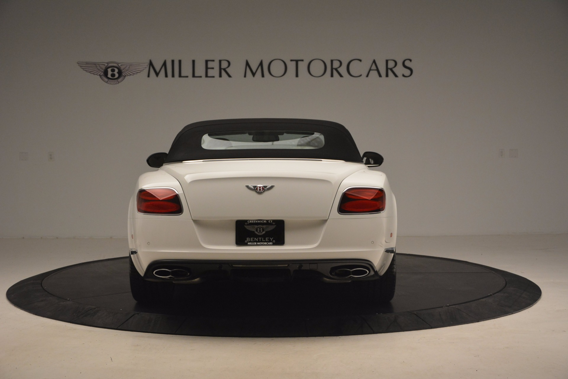 Used 2015 Bentley Continental GT V8 S For Sale In Greenwich, CT. Alfa Romeo of Greenwich, 7207 1175_p19