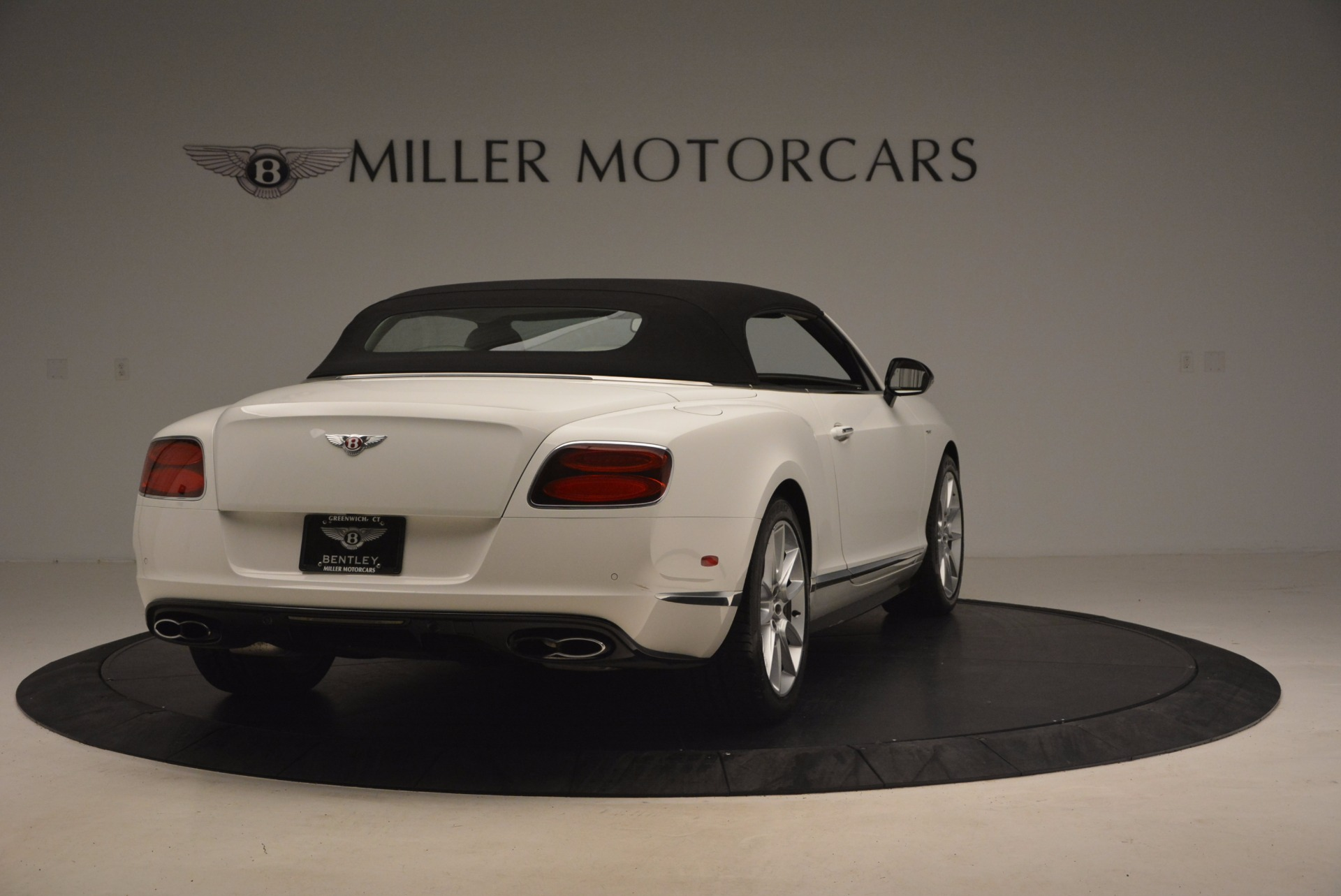 Used 2015 Bentley Continental GT V8 S For Sale In Greenwich, CT. Alfa Romeo of Greenwich, 7207 1175_p20