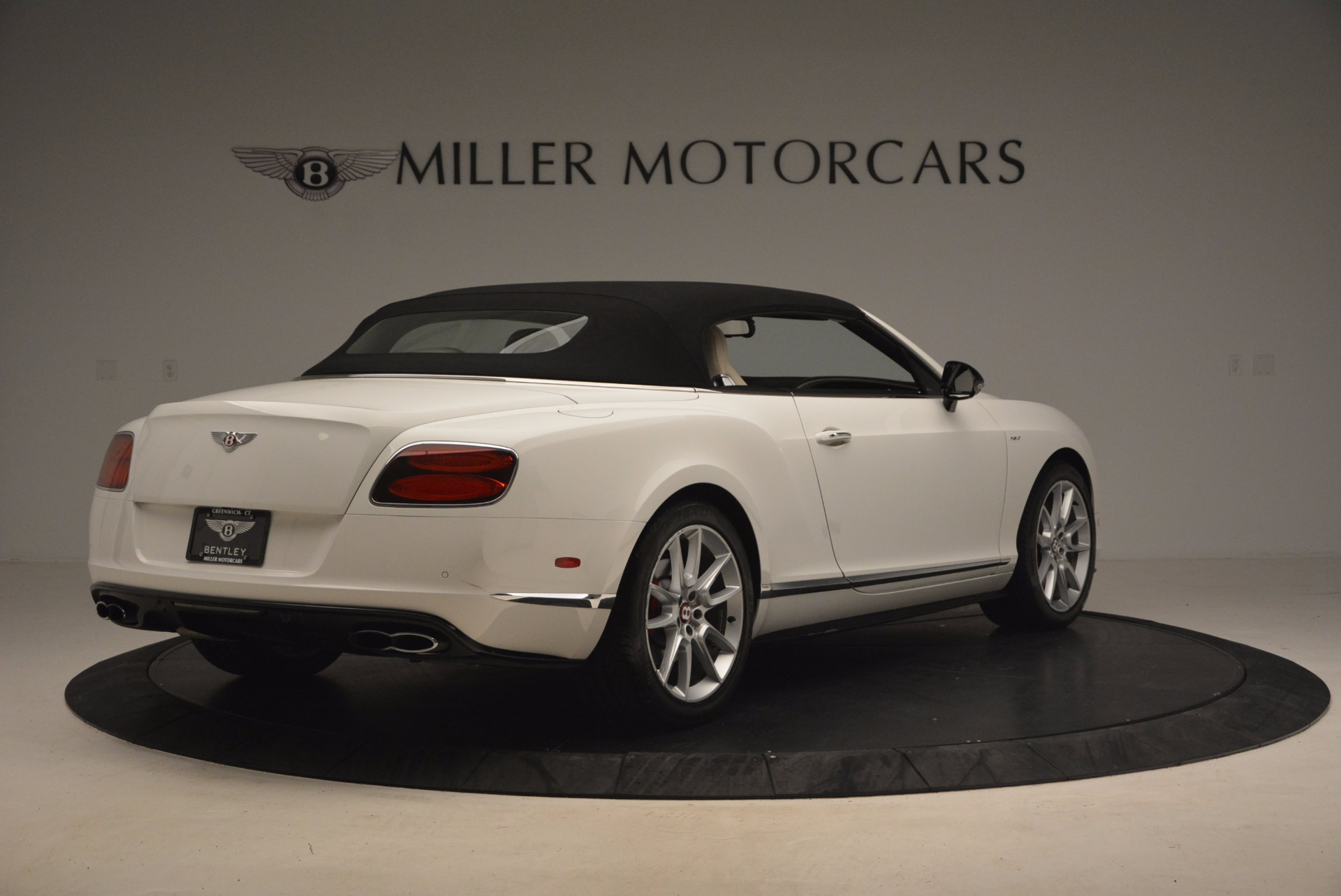 Used 2015 Bentley Continental GT V8 S For Sale In Greenwich, CT. Alfa Romeo of Greenwich, 7207 1175_p21