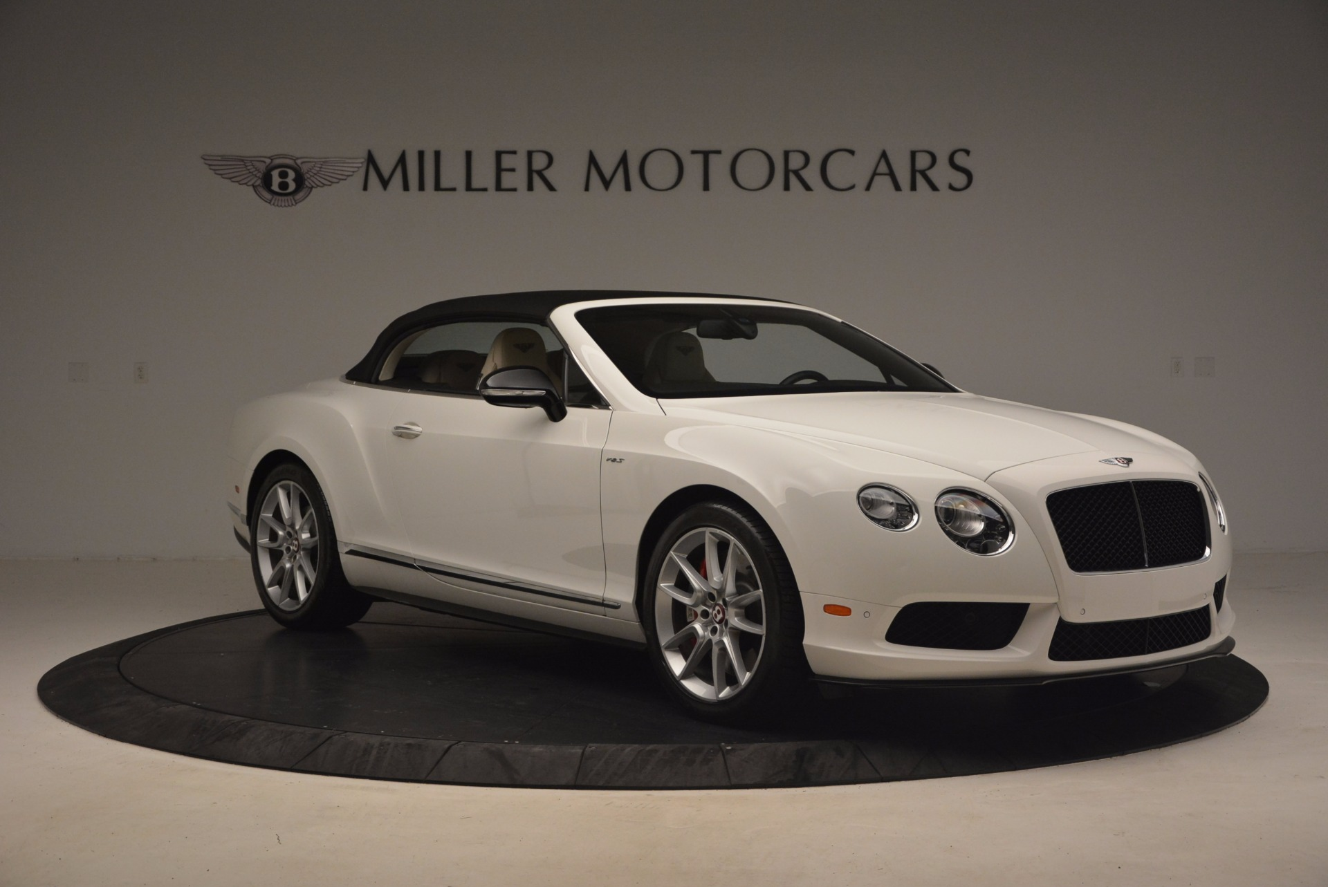 Used 2015 Bentley Continental GT V8 S For Sale In Greenwich, CT. Alfa Romeo of Greenwich, 7207 1175_p23