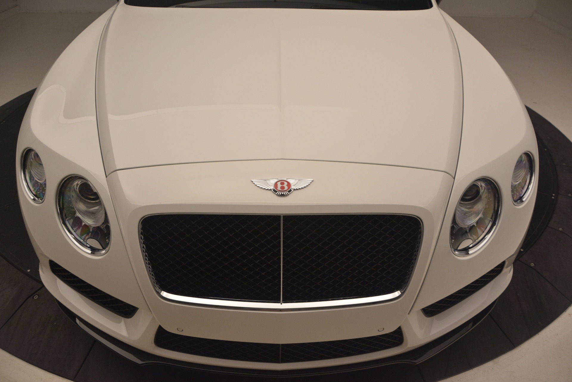Used 2015 Bentley Continental GT V8 S For Sale In Greenwich, CT. Alfa Romeo of Greenwich, 7207 1175_p24