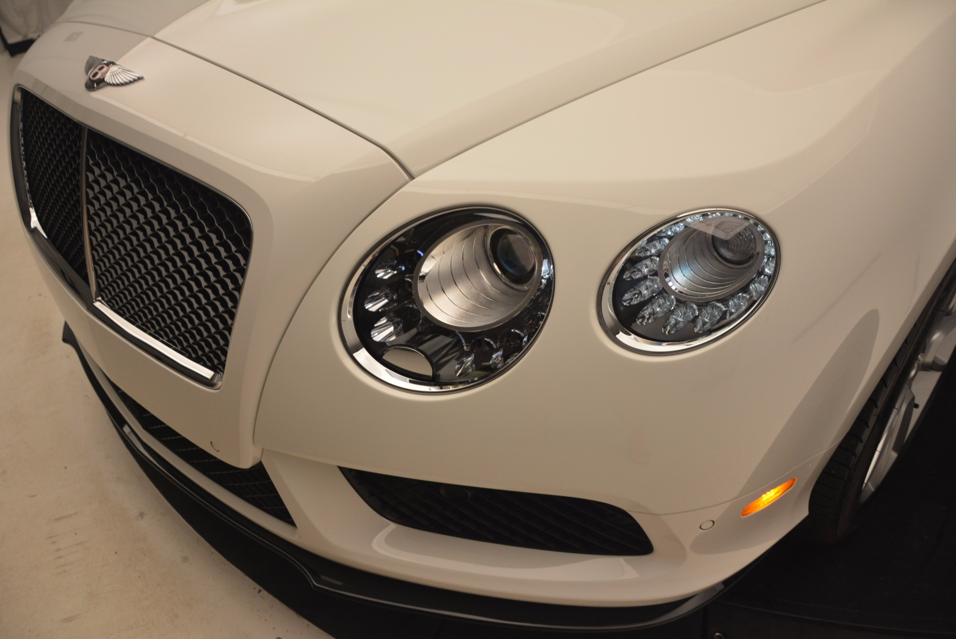 Used 2015 Bentley Continental GT V8 S For Sale In Greenwich, CT. Alfa Romeo of Greenwich, 7207 1175_p26
