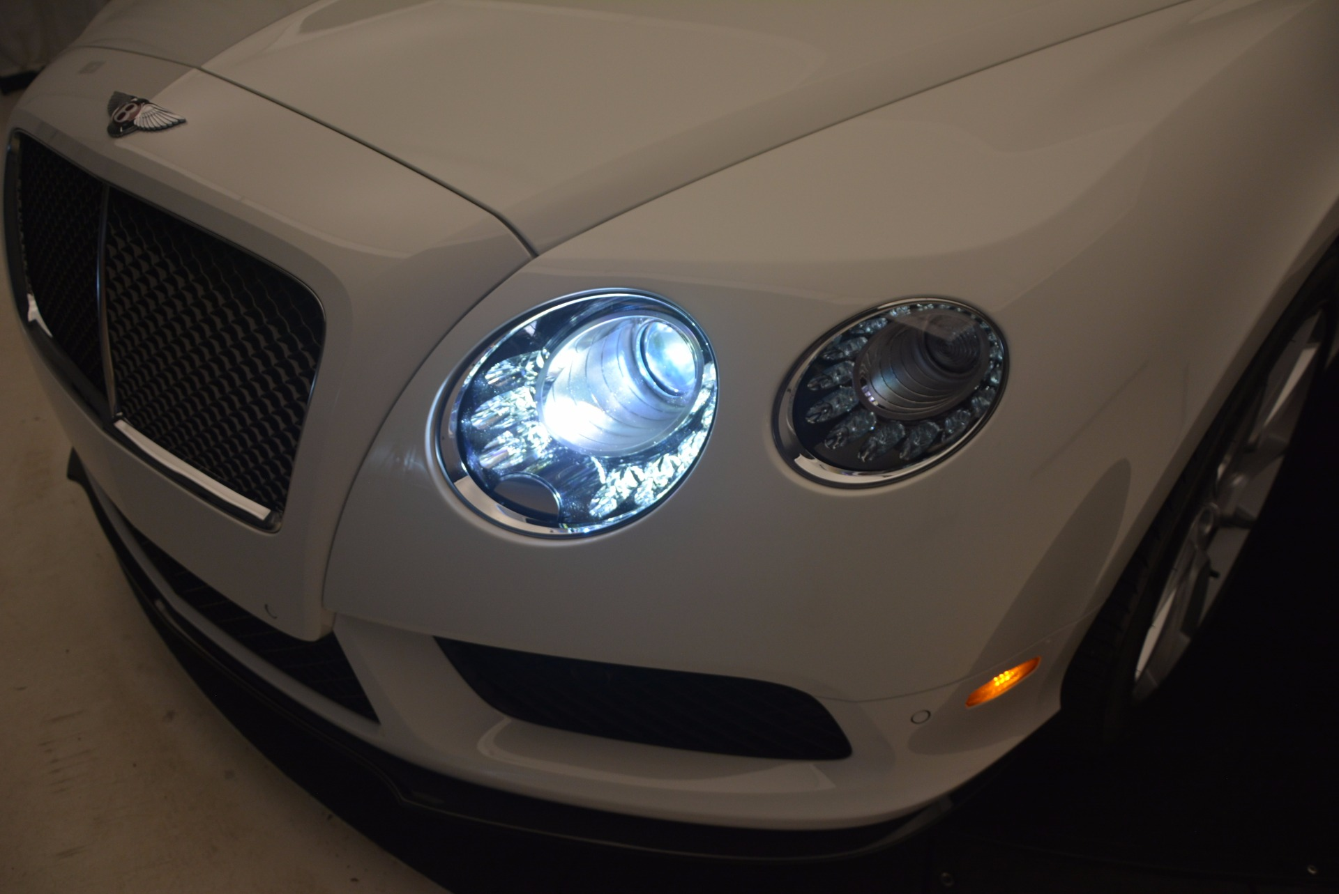 Used 2015 Bentley Continental GT V8 S For Sale In Greenwich, CT. Alfa Romeo of Greenwich, 7207 1175_p27