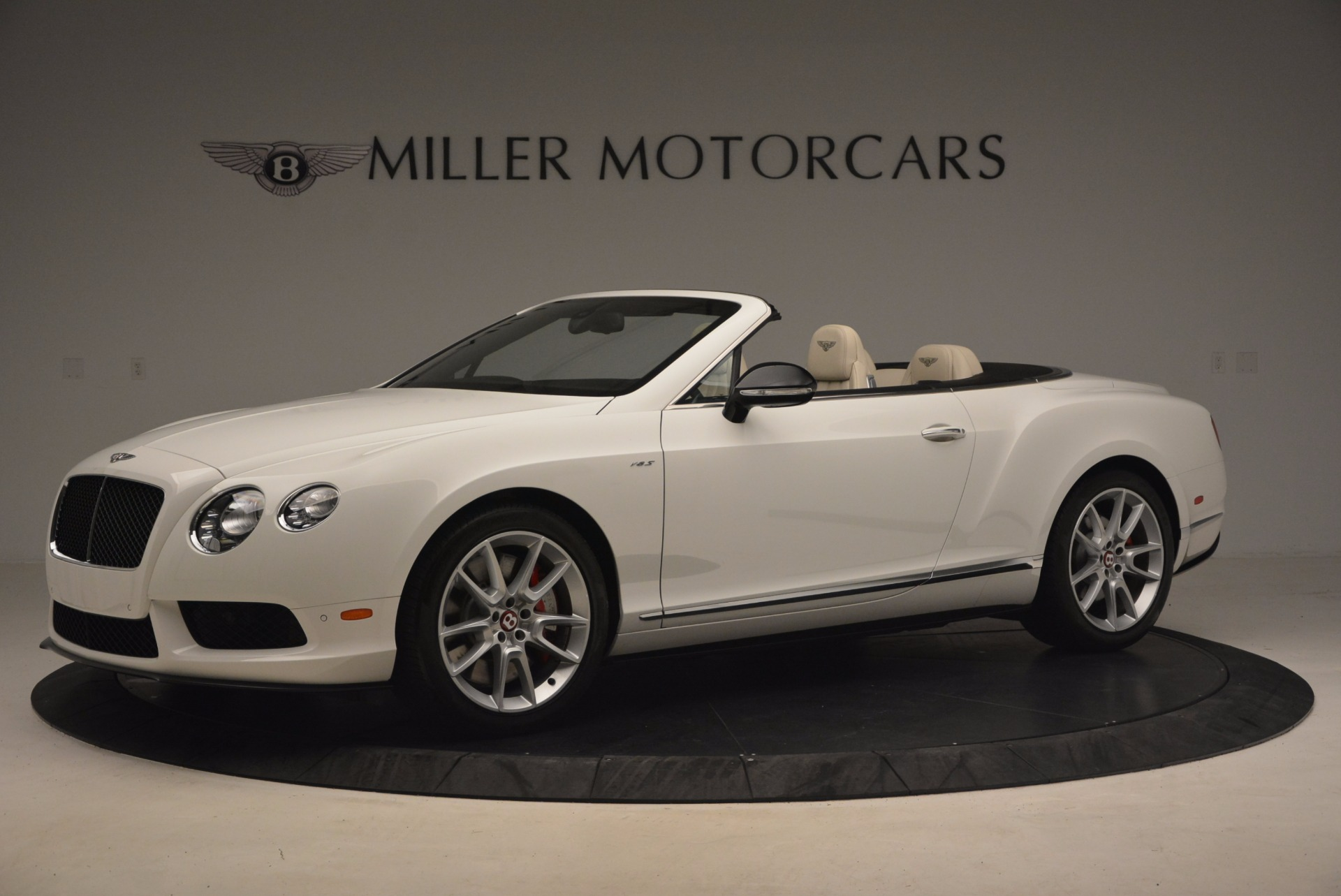 Used 2015 Bentley Continental GT V8 S For Sale In Greenwich, CT. Alfa Romeo of Greenwich, 7207 1175_p2