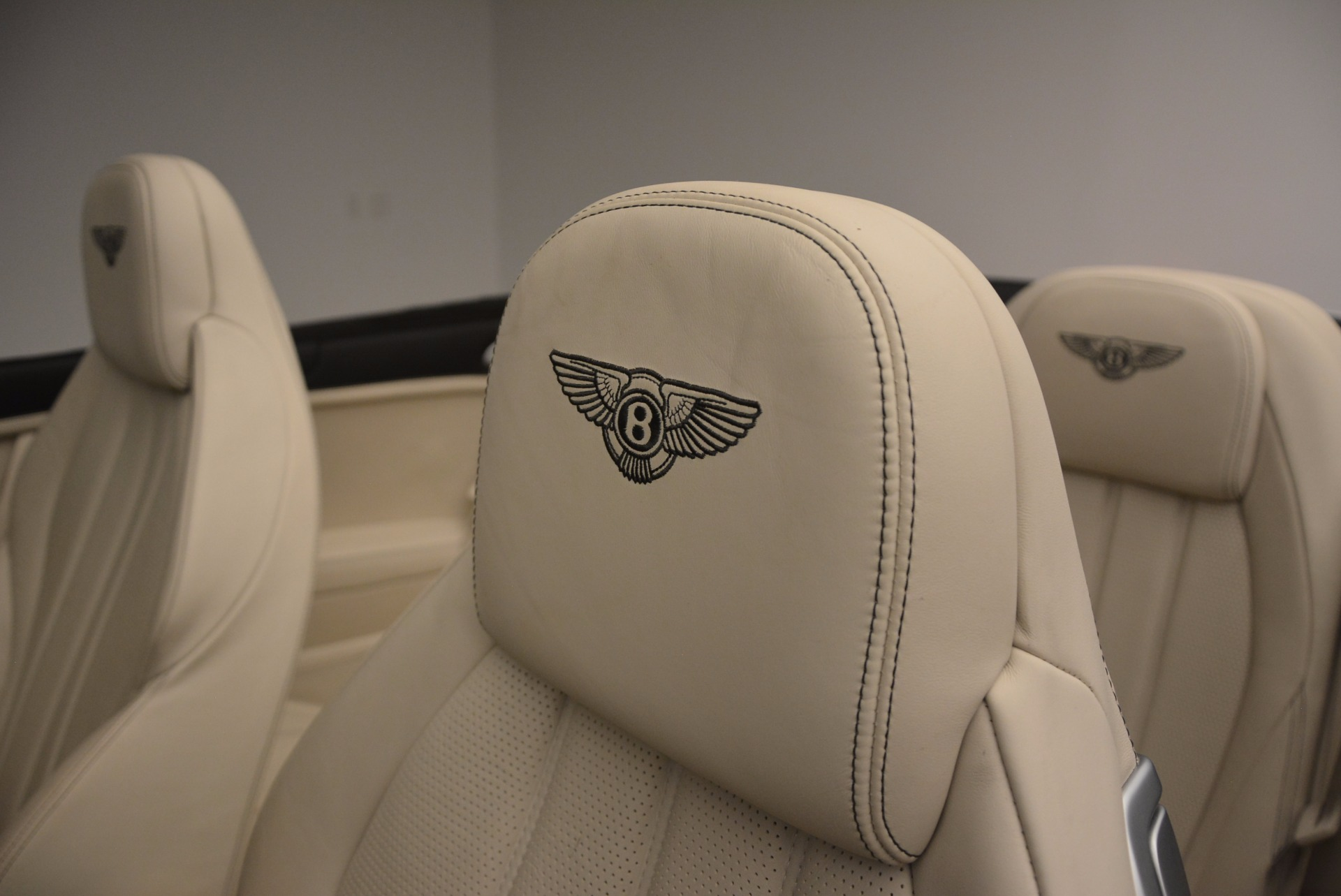 Used 2015 Bentley Continental GT V8 S For Sale In Greenwich, CT. Alfa Romeo of Greenwich, 7207 1175_p37