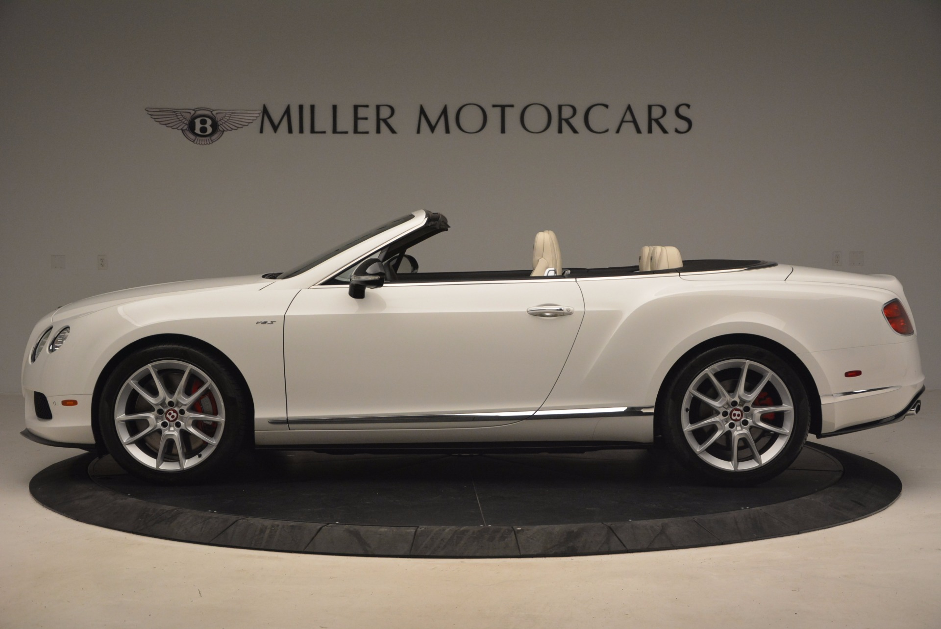 Used 2015 Bentley Continental GT V8 S For Sale In Greenwich, CT. Alfa Romeo of Greenwich, 7207 1175_p3