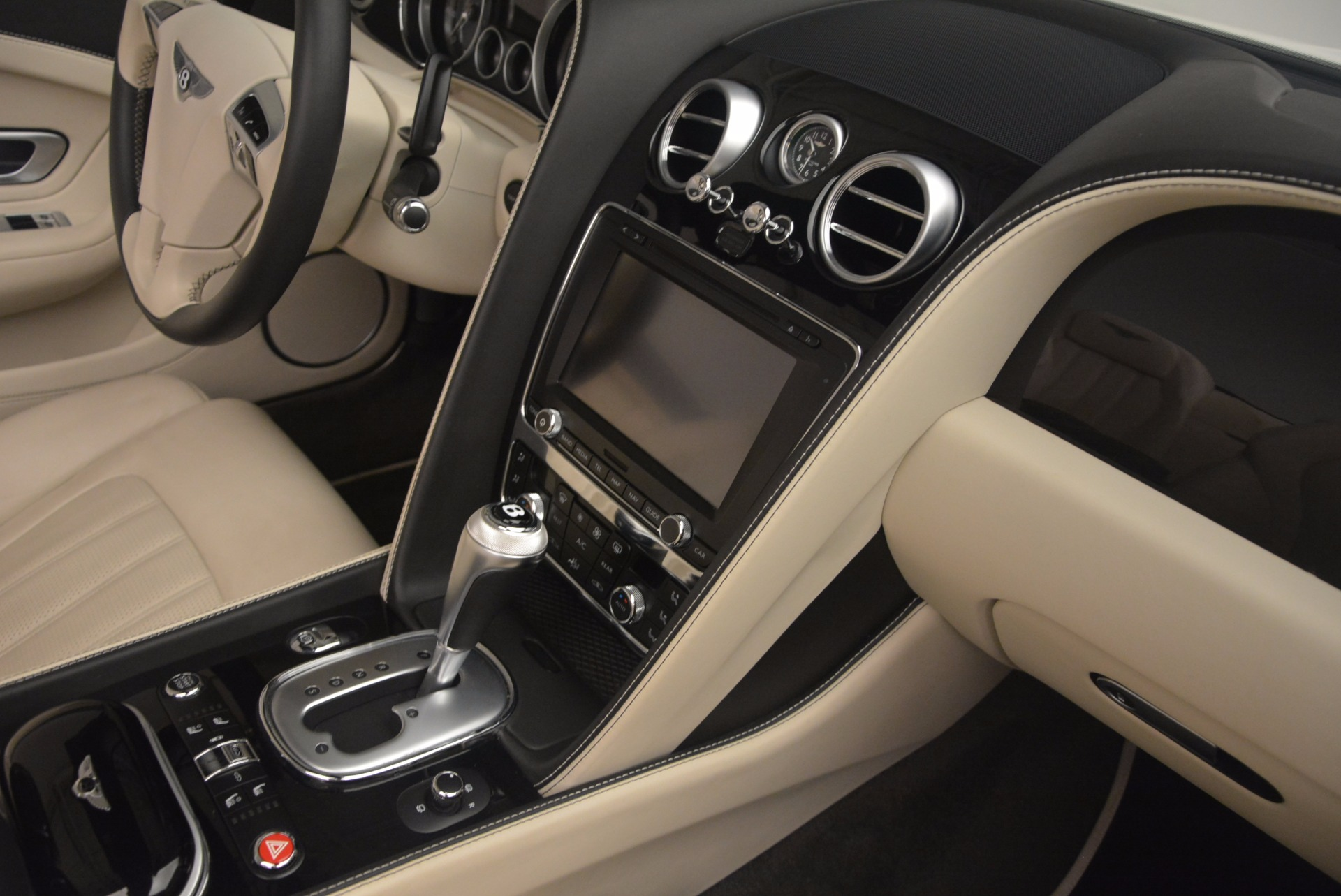 Used 2015 Bentley Continental GT V8 S For Sale In Greenwich, CT. Alfa Romeo of Greenwich, 7207 1175_p50