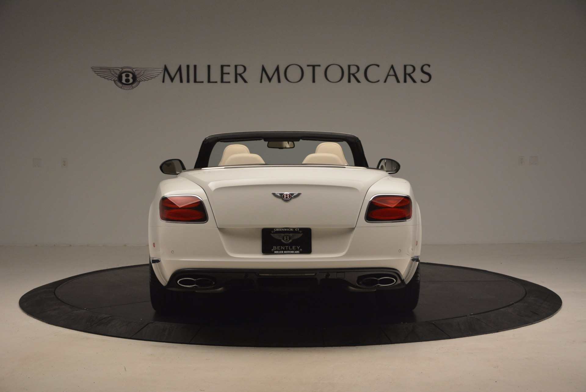 Used 2015 Bentley Continental GT V8 S For Sale In Greenwich, CT. Alfa Romeo of Greenwich, 7207 1175_p6