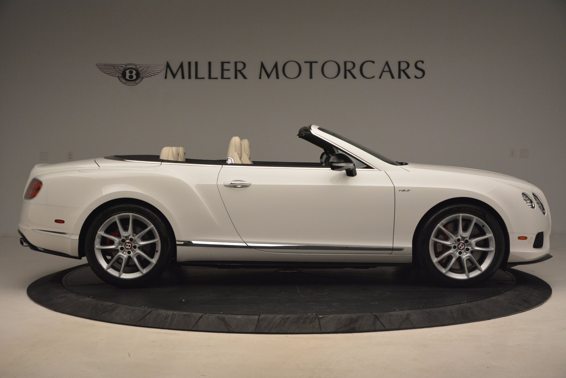 Used 2015 Bentley Continental GT V8 S For Sale In Greenwich, CT. Alfa Romeo of Greenwich, 7207 1175_p9