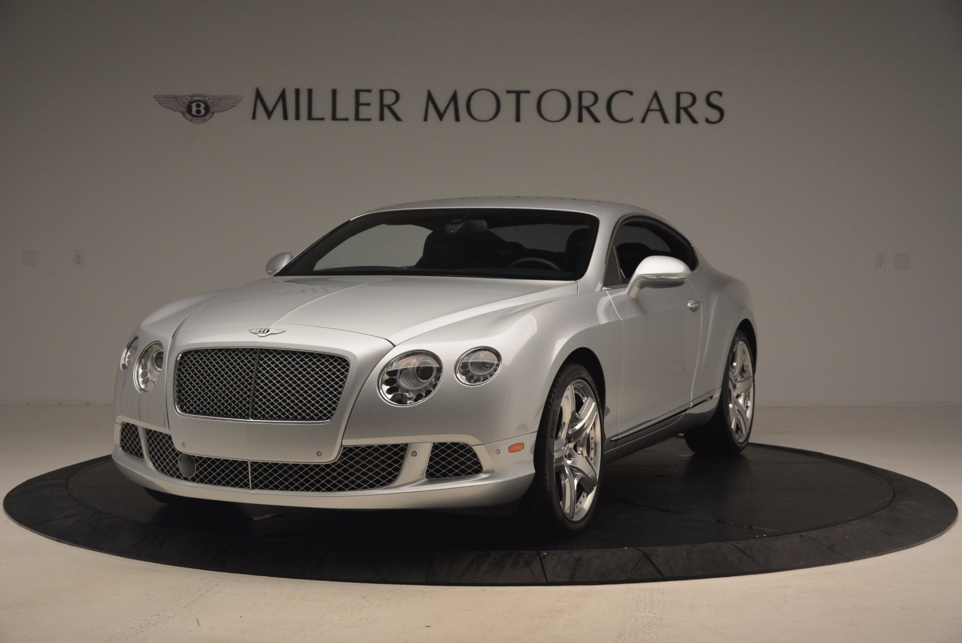Used 2012 Bentley Continental GT  For Sale In Greenwich, CT. Alfa Romeo of Greenwich, A1221A