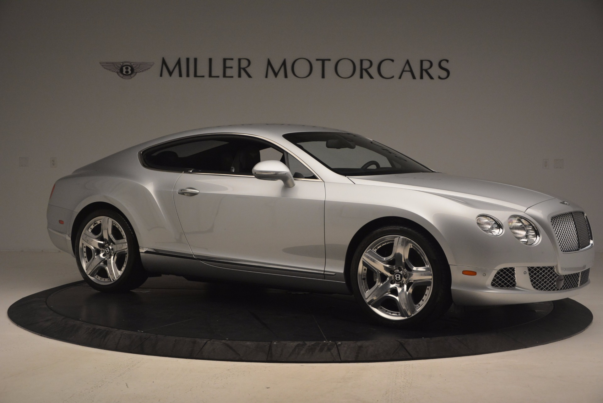Used 2012 Bentley Continental GT  For Sale In Greenwich, CT. Alfa Romeo of Greenwich, A1221A 1176_p10