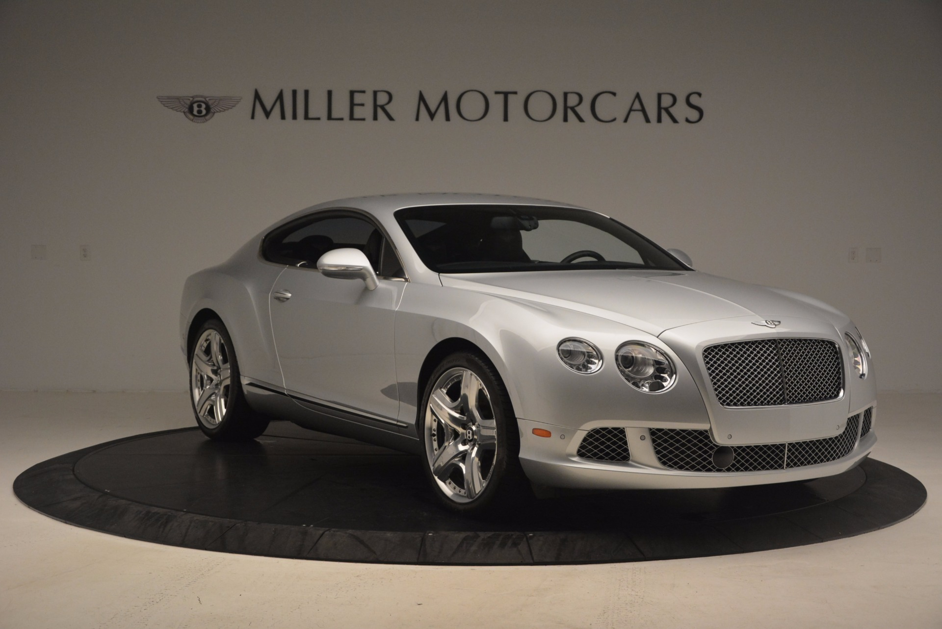 Used 2012 Bentley Continental GT  For Sale In Greenwich, CT. Alfa Romeo of Greenwich, A1221A 1176_p11