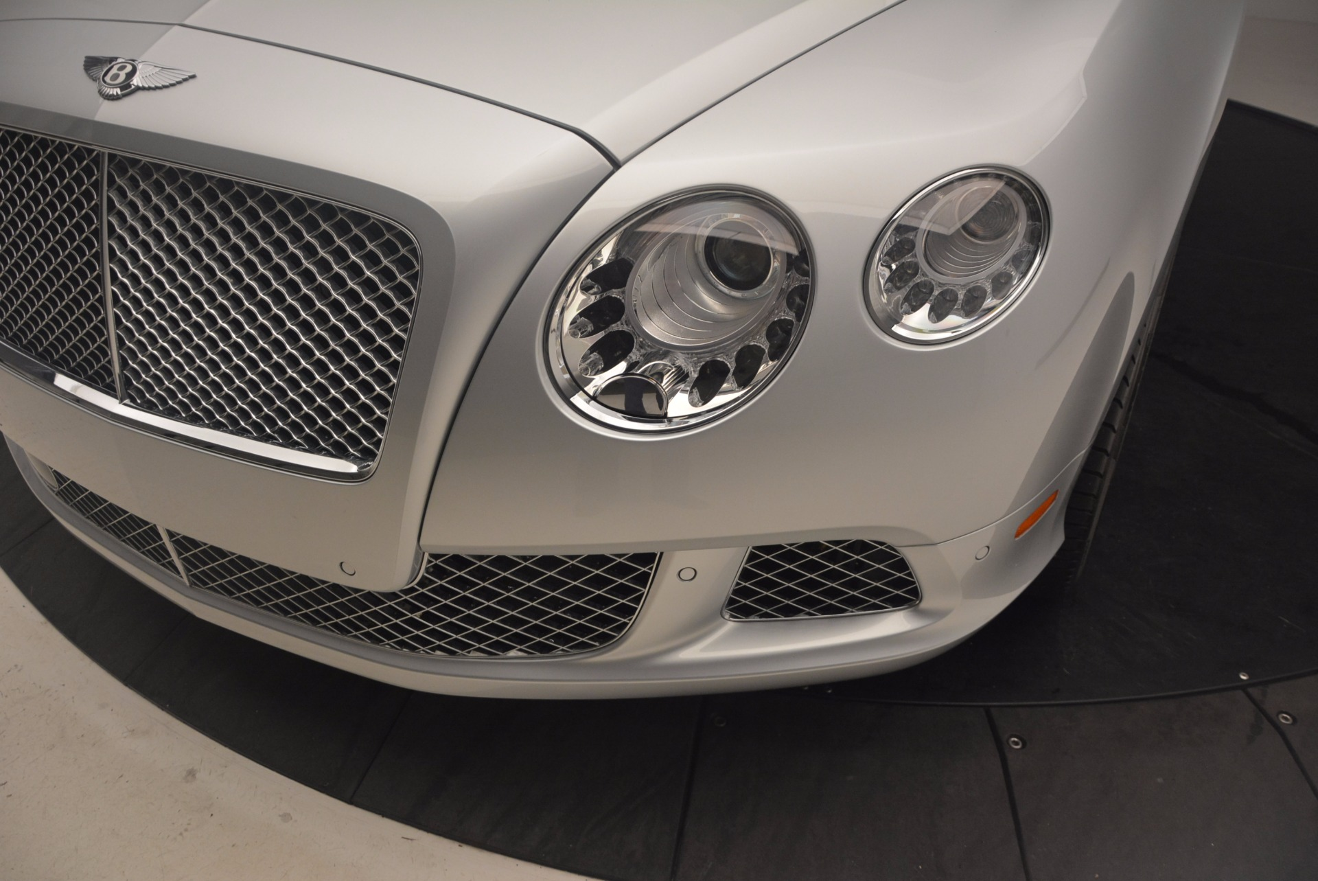 Used 2012 Bentley Continental GT  For Sale In Greenwich, CT. Alfa Romeo of Greenwich, A1221A 1176_p14