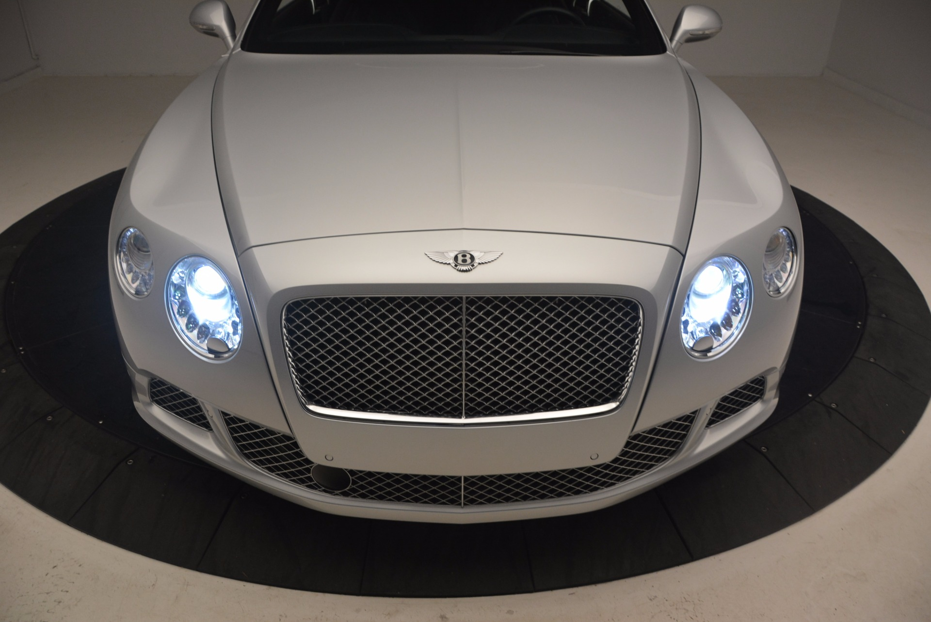 Used 2012 Bentley Continental GT  For Sale In Greenwich, CT. Alfa Romeo of Greenwich, A1221A 1176_p17