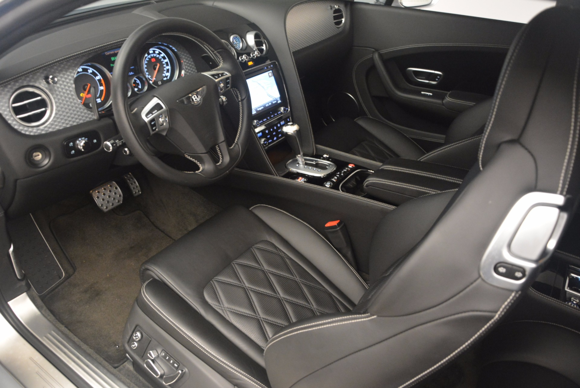 Used 2012 Bentley Continental GT  For Sale In Greenwich, CT. Alfa Romeo of Greenwich, A1221A 1176_p22