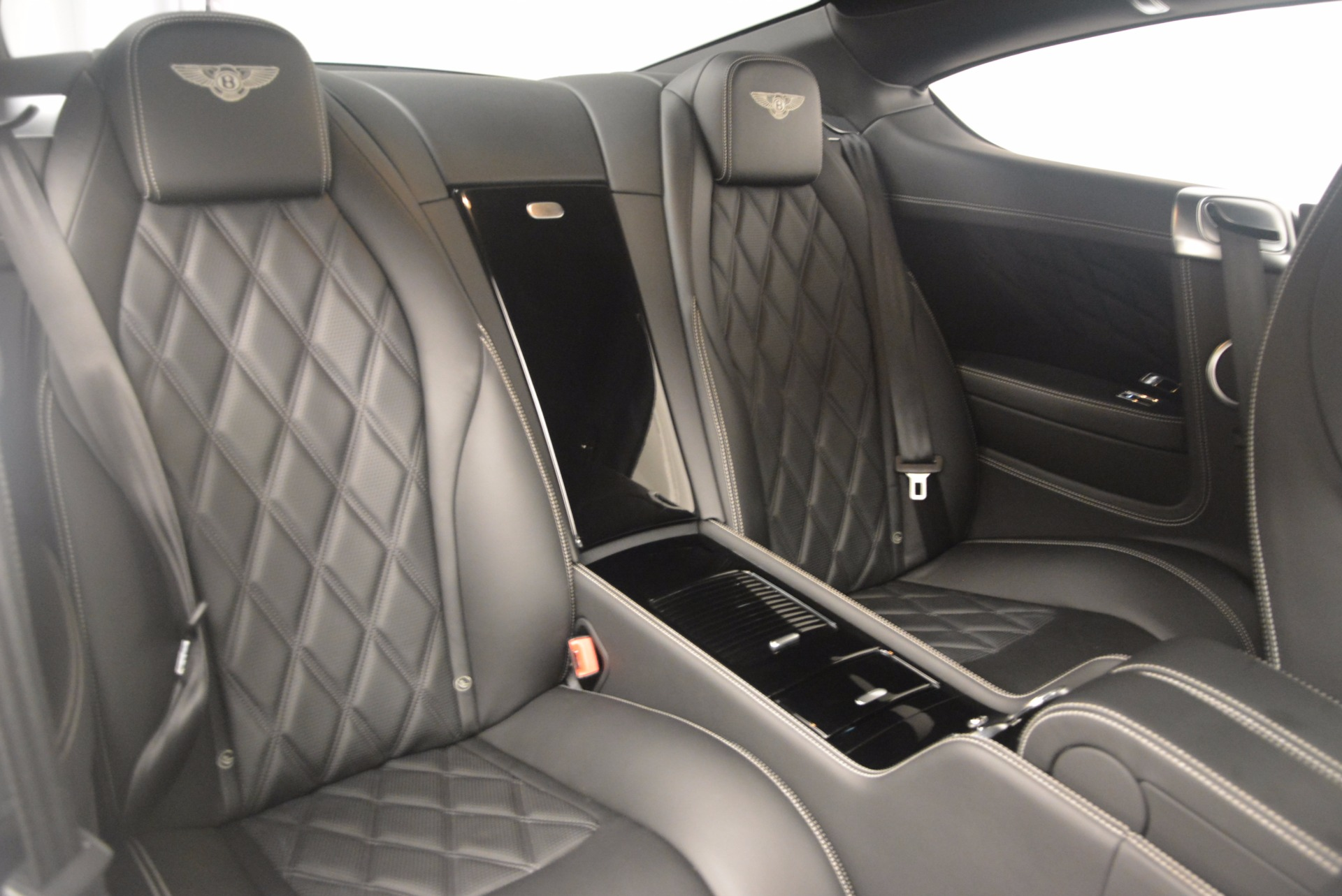 Used 2012 Bentley Continental GT  For Sale In Greenwich, CT. Alfa Romeo of Greenwich, A1221A 1176_p37