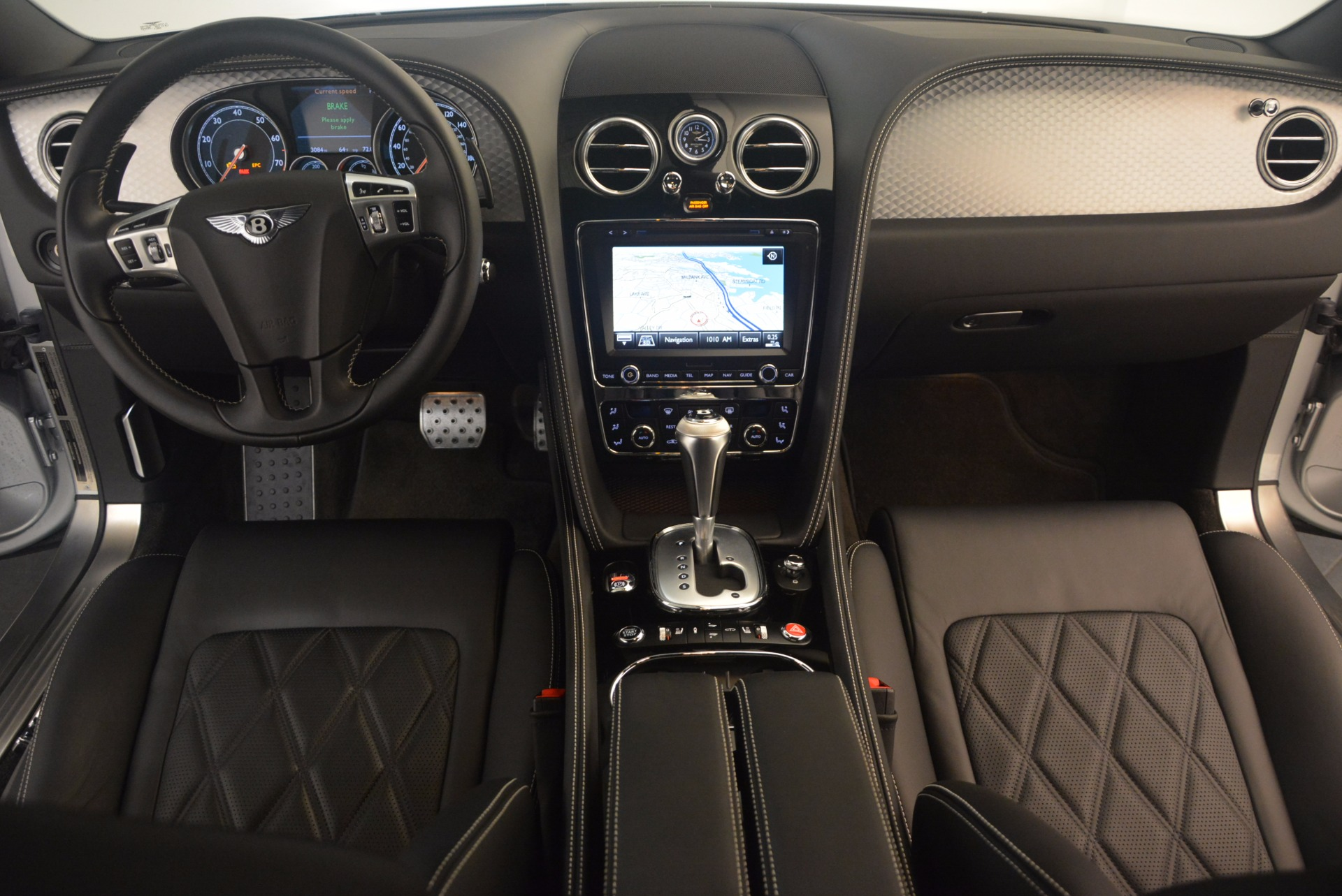 Used 2012 Bentley Continental GT  For Sale In Greenwich, CT. Alfa Romeo of Greenwich, A1221A 1176_p39
