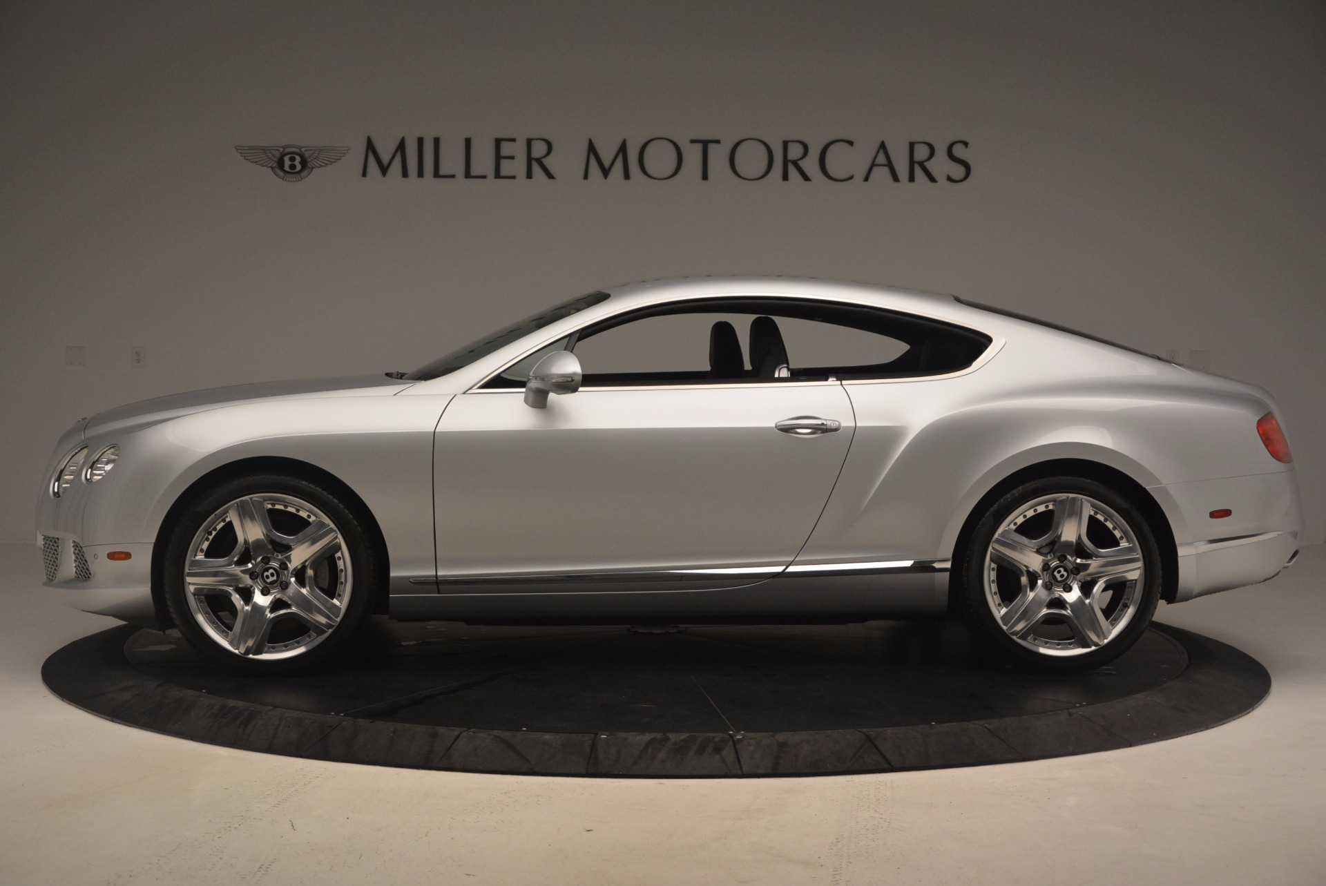 Used 2012 Bentley Continental GT  For Sale In Greenwich, CT. Alfa Romeo of Greenwich, A1221A 1176_p3