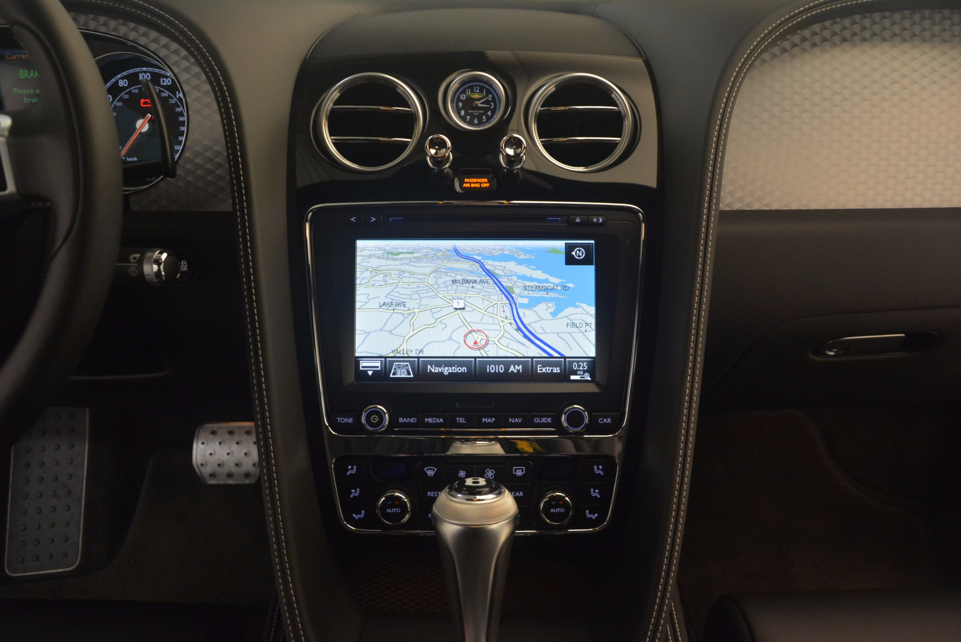 Used 2012 Bentley Continental GT  For Sale In Greenwich, CT. Alfa Romeo of Greenwich, A1221A 1176_p41