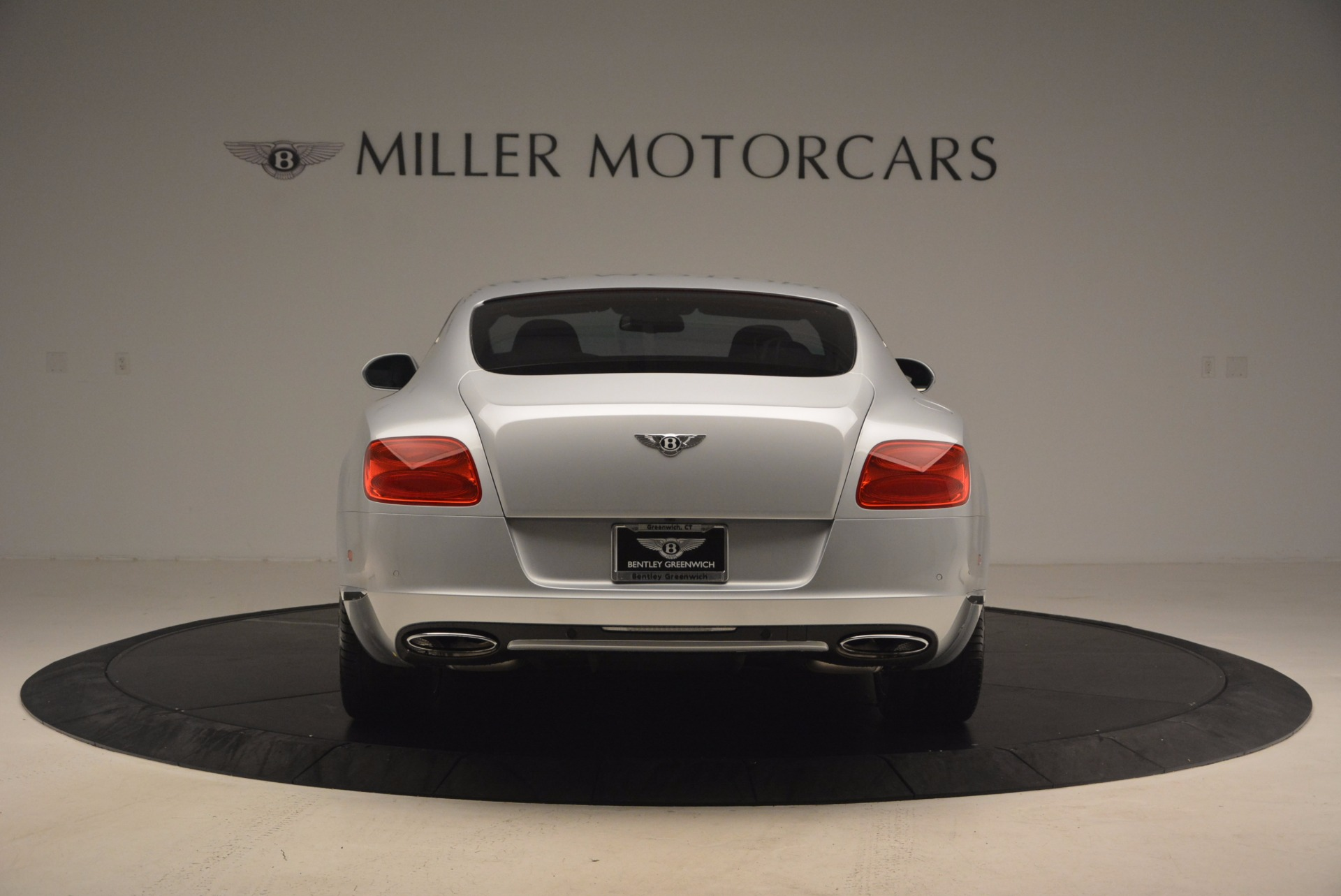 Used 2012 Bentley Continental GT  For Sale In Greenwich, CT. Alfa Romeo of Greenwich, A1221A 1176_p6