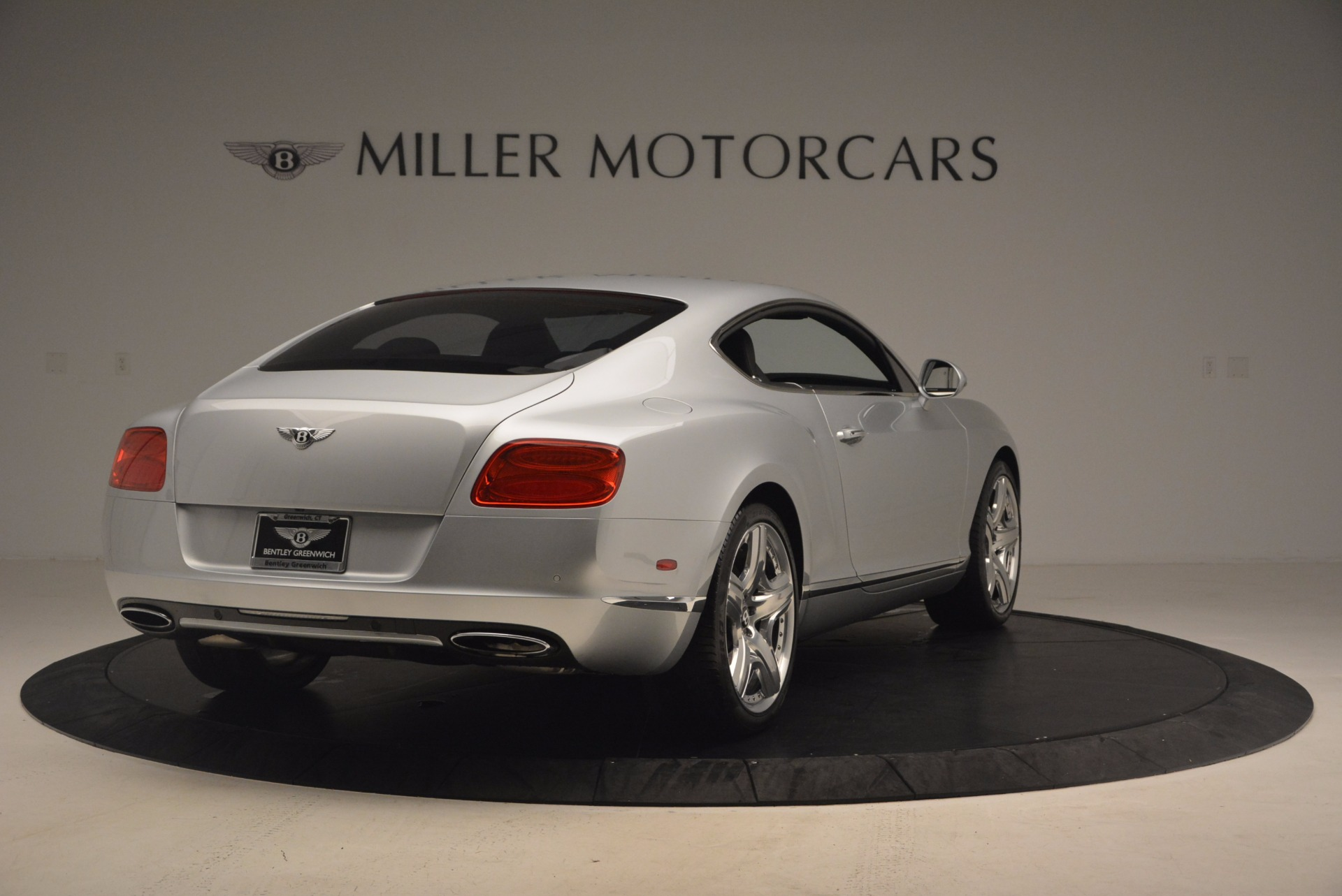 Used 2012 Bentley Continental GT  For Sale In Greenwich, CT. Alfa Romeo of Greenwich, A1221A 1176_p7