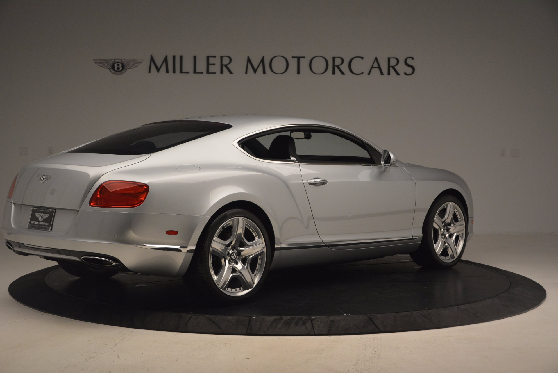 Used 2012 Bentley Continental GT  For Sale In Greenwich, CT. Alfa Romeo of Greenwich, A1221A 1176_p8