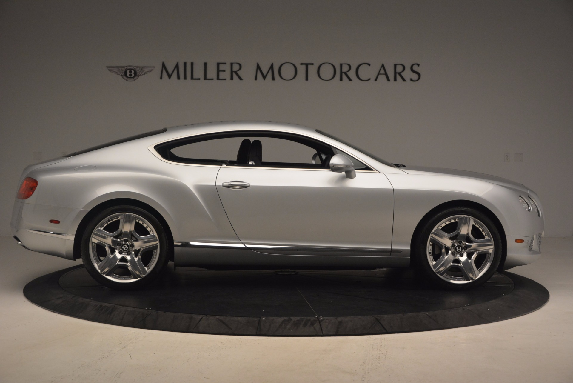 Used 2012 Bentley Continental GT  For Sale In Greenwich, CT. Alfa Romeo of Greenwich, A1221A 1176_p9