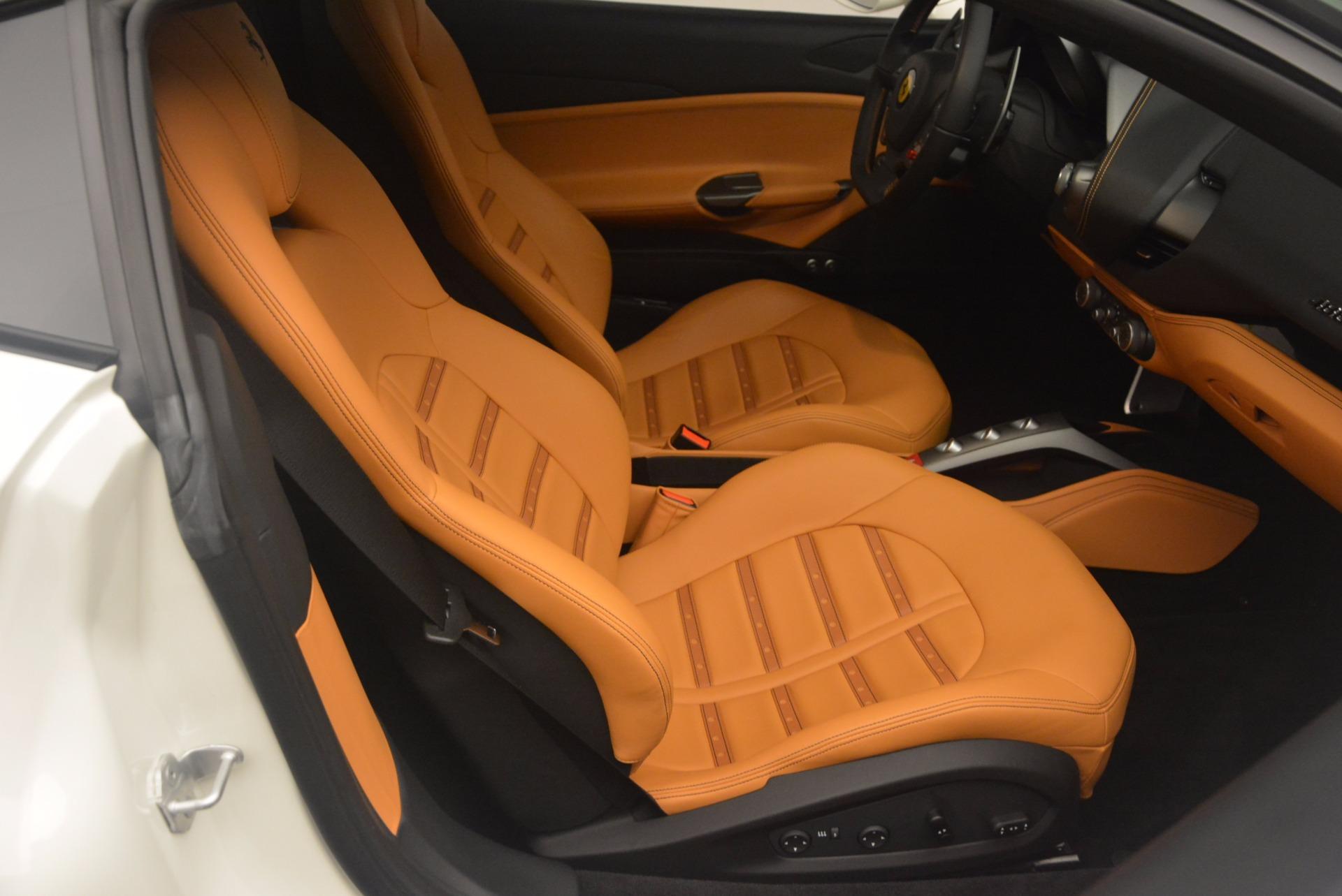 Used 2016 Ferrari 488 GTB  For Sale In Greenwich, CT. Alfa Romeo of Greenwich, F1805A 1178_p17
