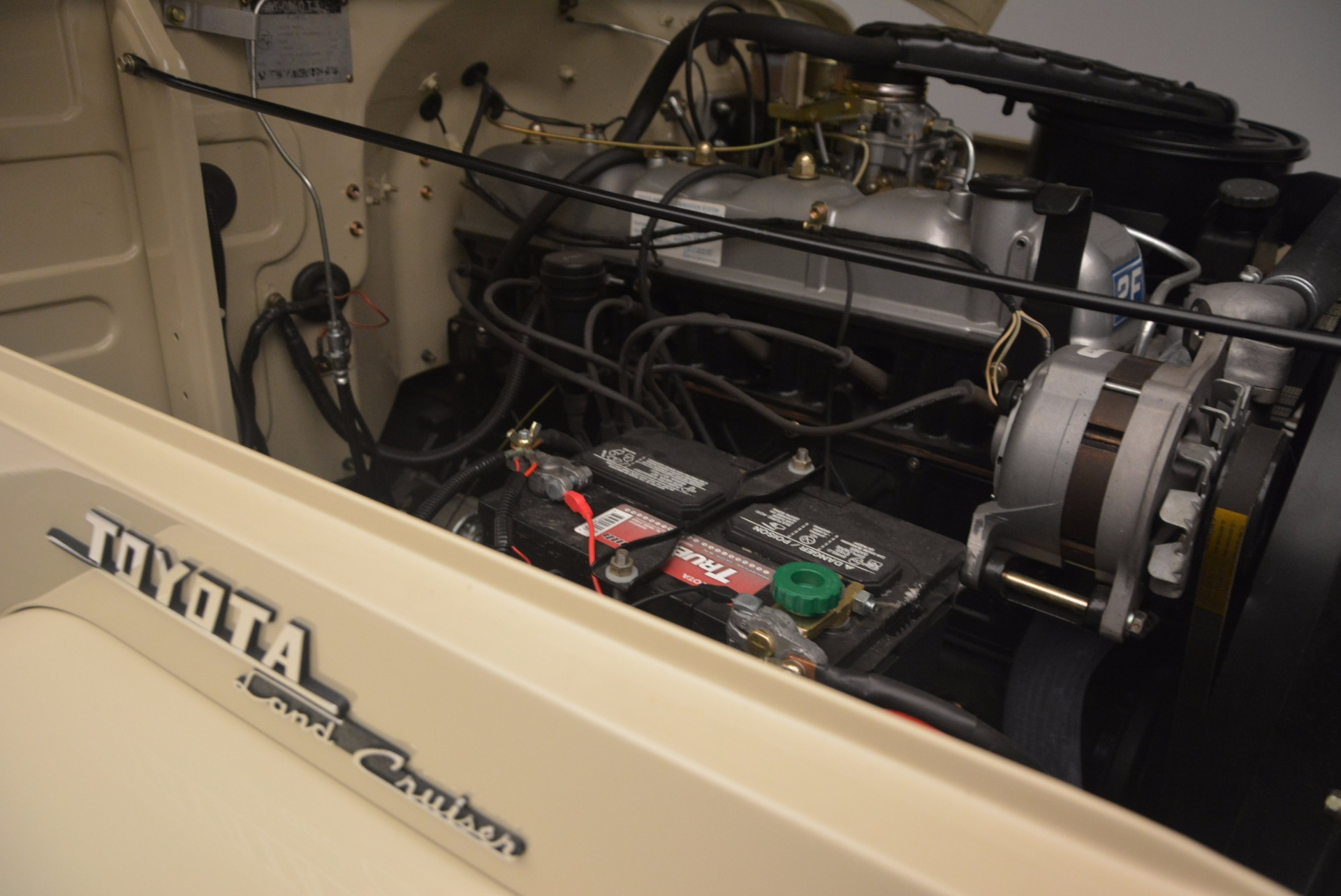 Used 1966 Toyota FJ40 Land Cruiser Land Cruiser For Sale In Greenwich, CT. Alfa Romeo of Greenwich, 11123 1179_p31