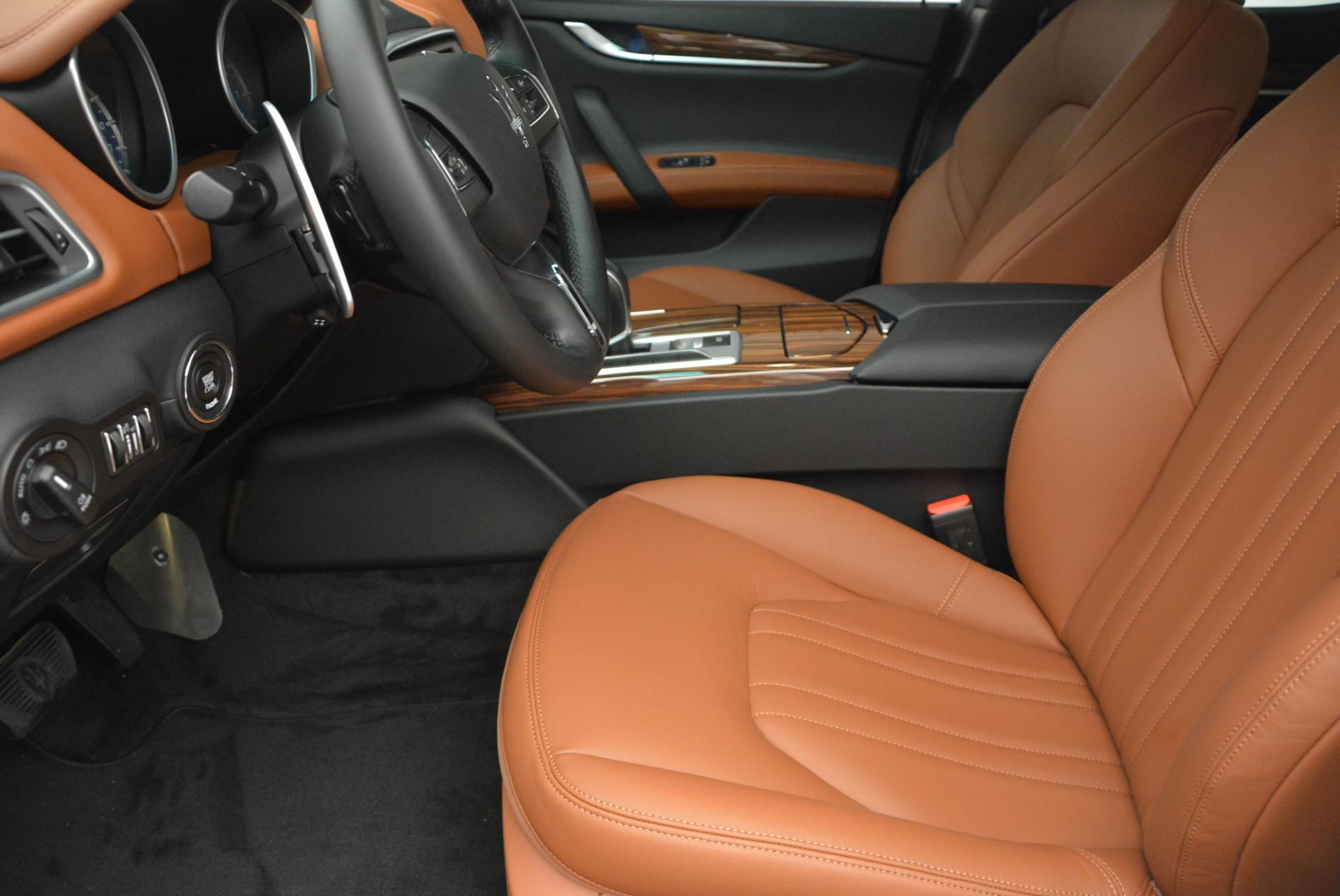 New 2016 Maserati Ghibli S Q4 For Sale In Greenwich, CT. Alfa Romeo of Greenwich, M1606 118_p14