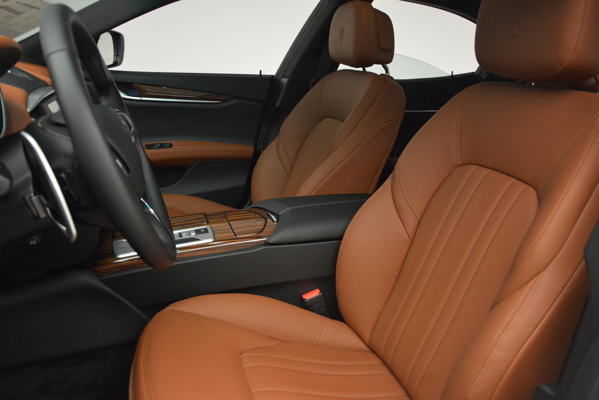 New 2016 Maserati Ghibli S Q4 For Sale In Greenwich, CT. Alfa Romeo of Greenwich, M1606 118_p15